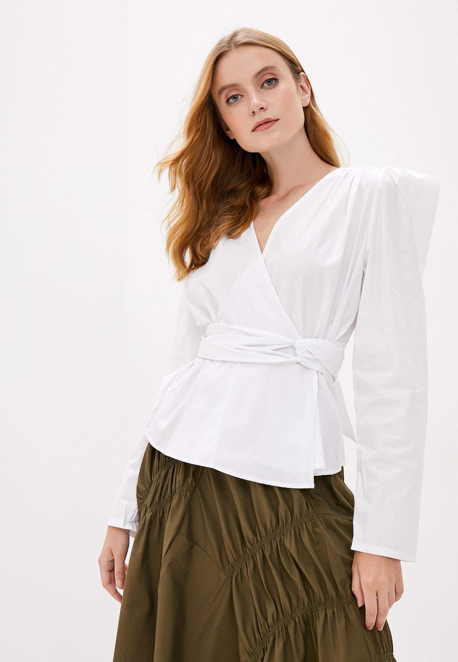 Блуза B.Style NR12-4069