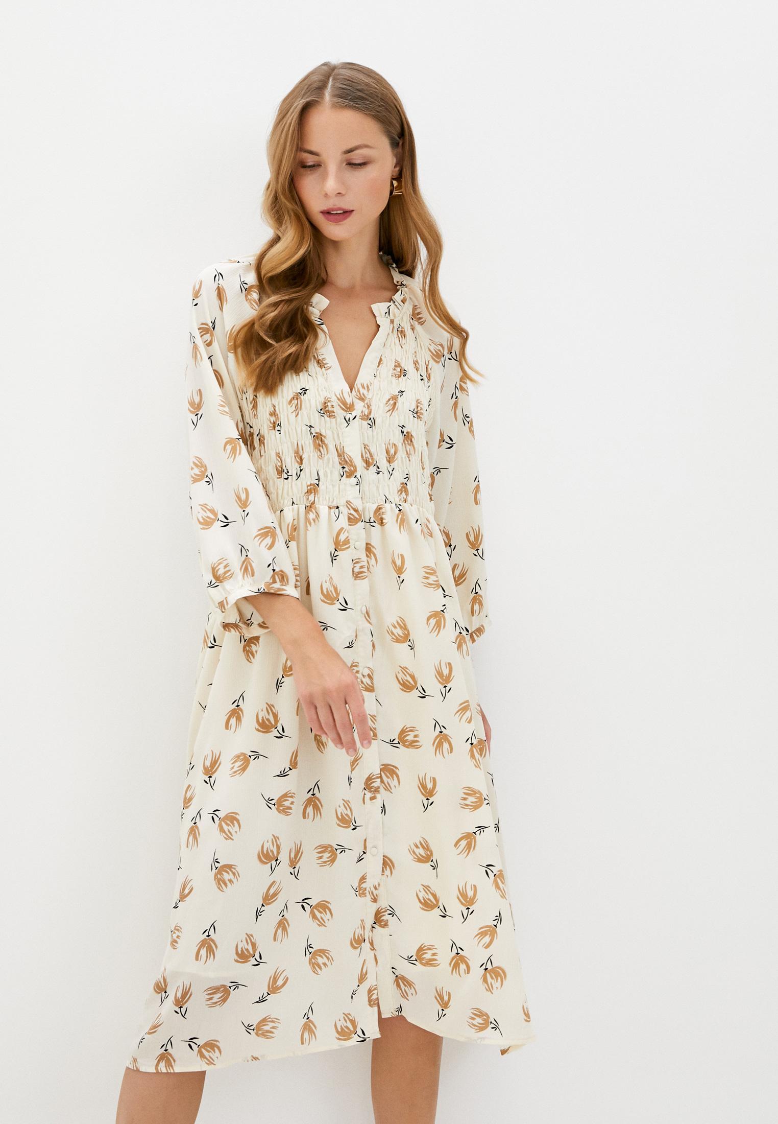 Платье B.Style NR12-4109: изображение 2
