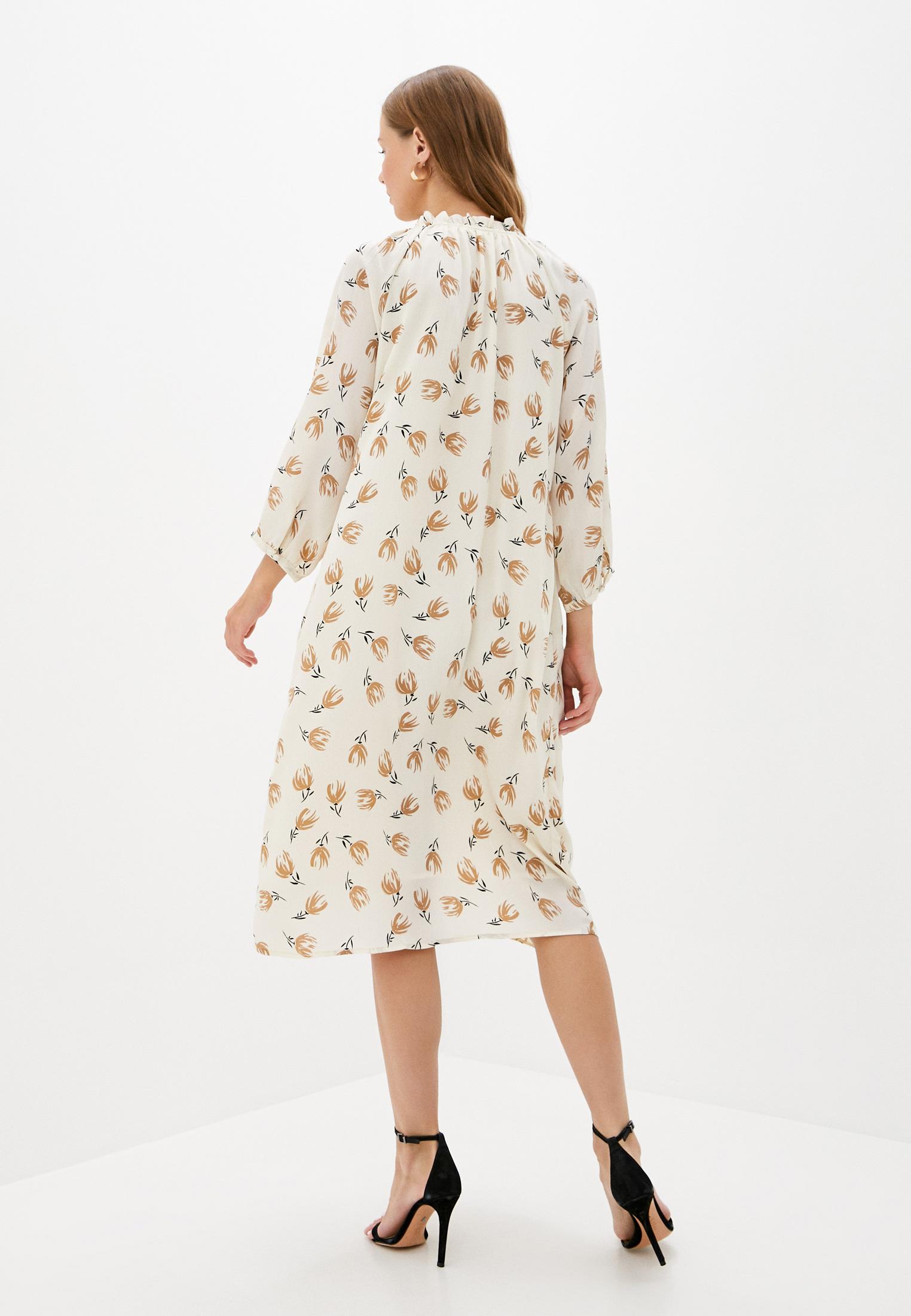Платье B.Style NR12-4109: изображение 3
