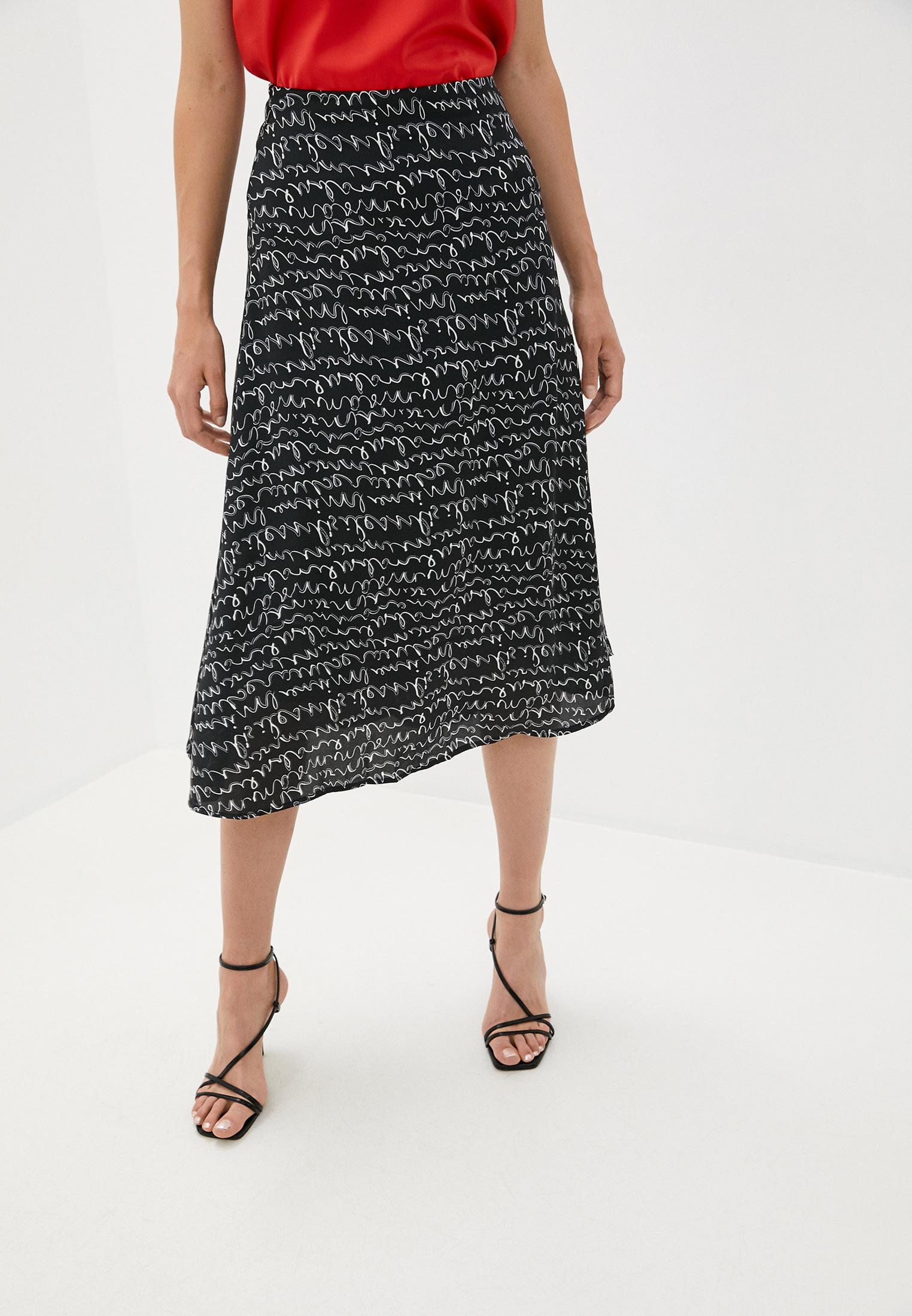 Широкая юбка B.Style NR12-4110: изображение 1