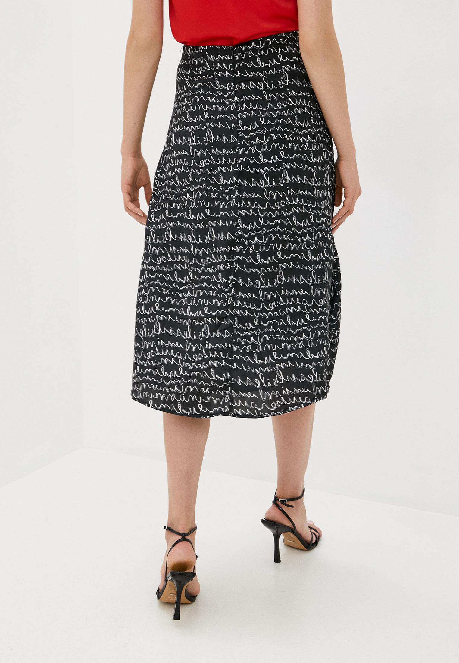 Широкая юбка B.Style NR12-4110: изображение 3