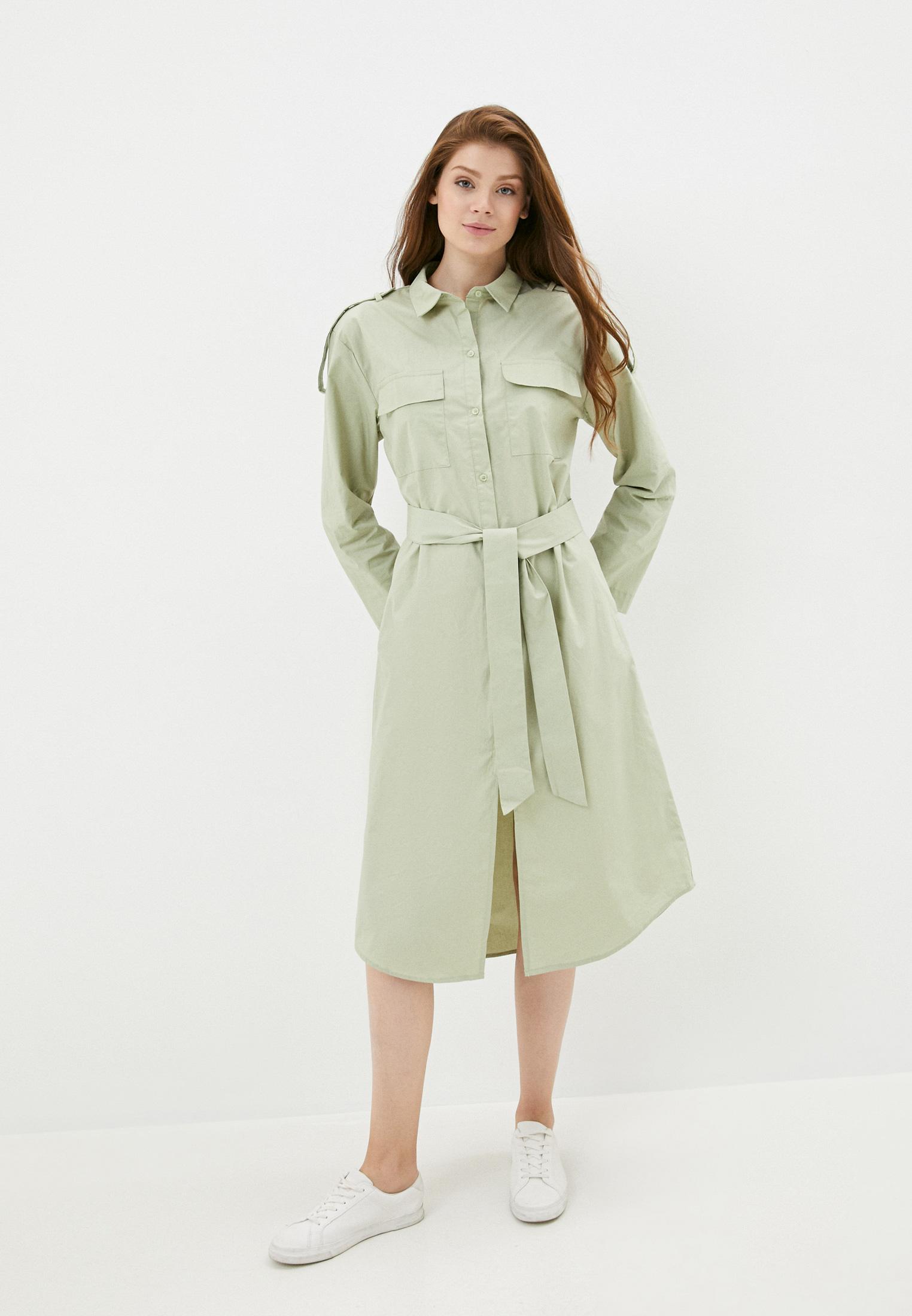 Платье B.Style NR12-4111