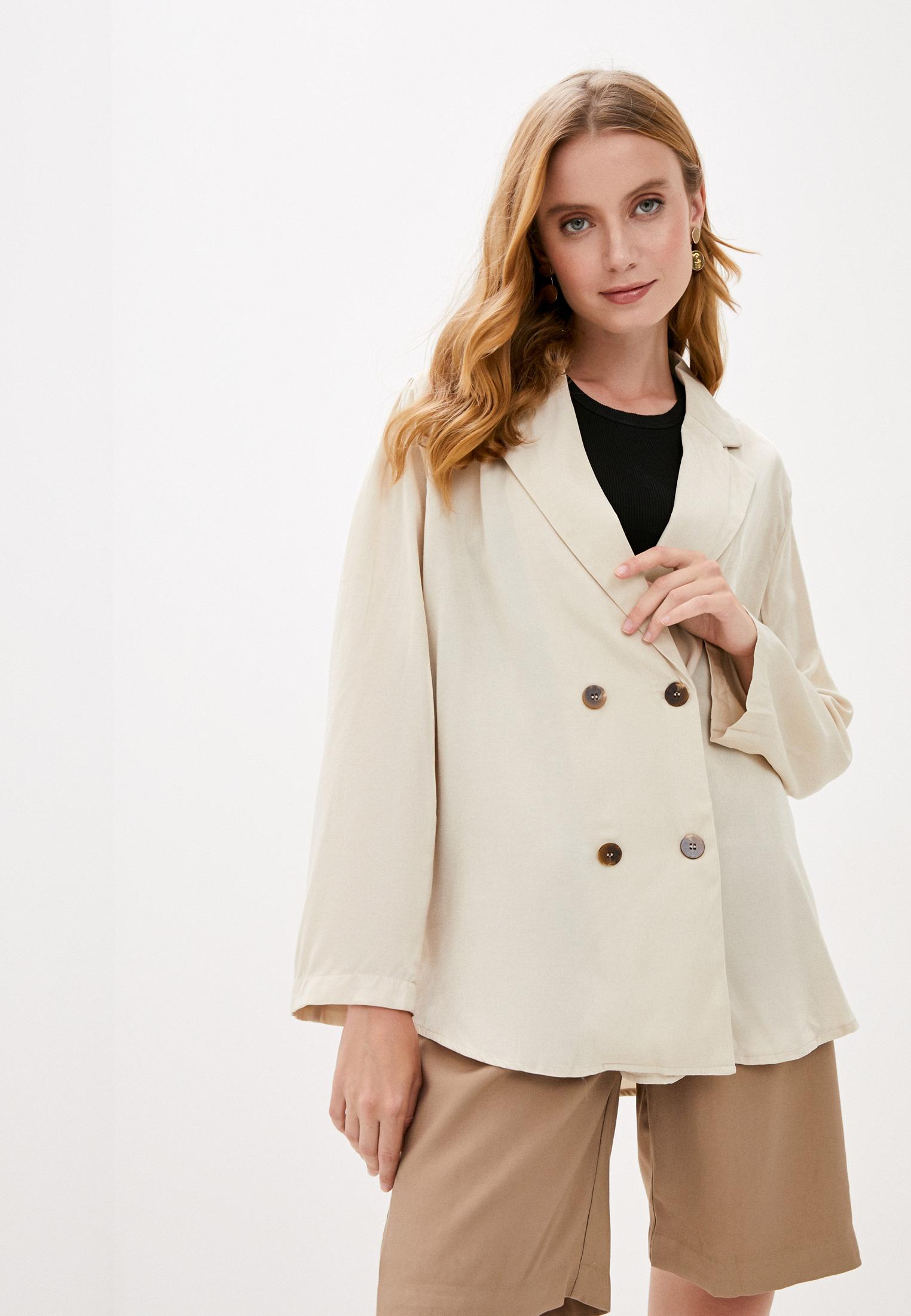 Блуза B.Style NR12-4130