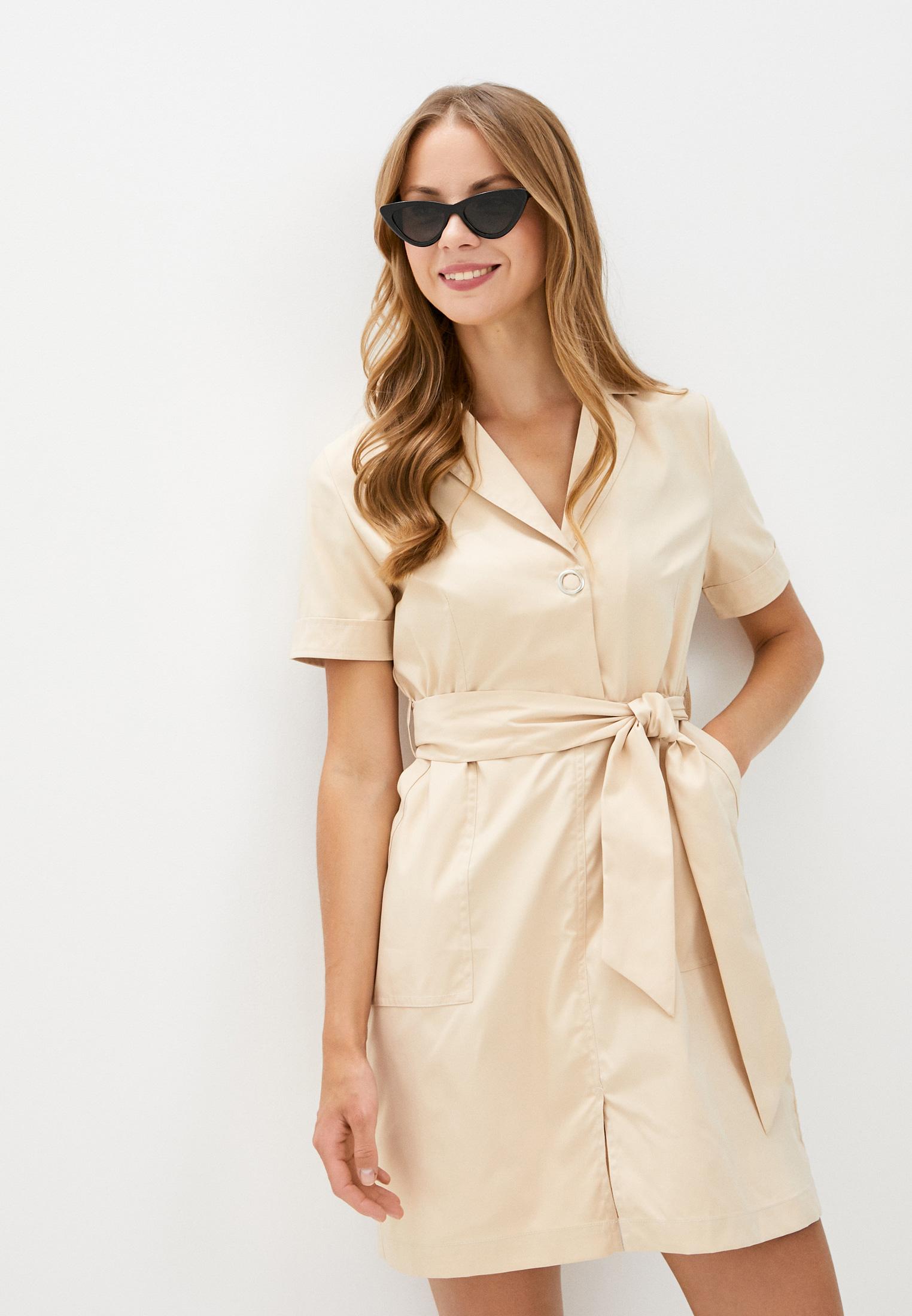 Платье B.Style NR12-4155