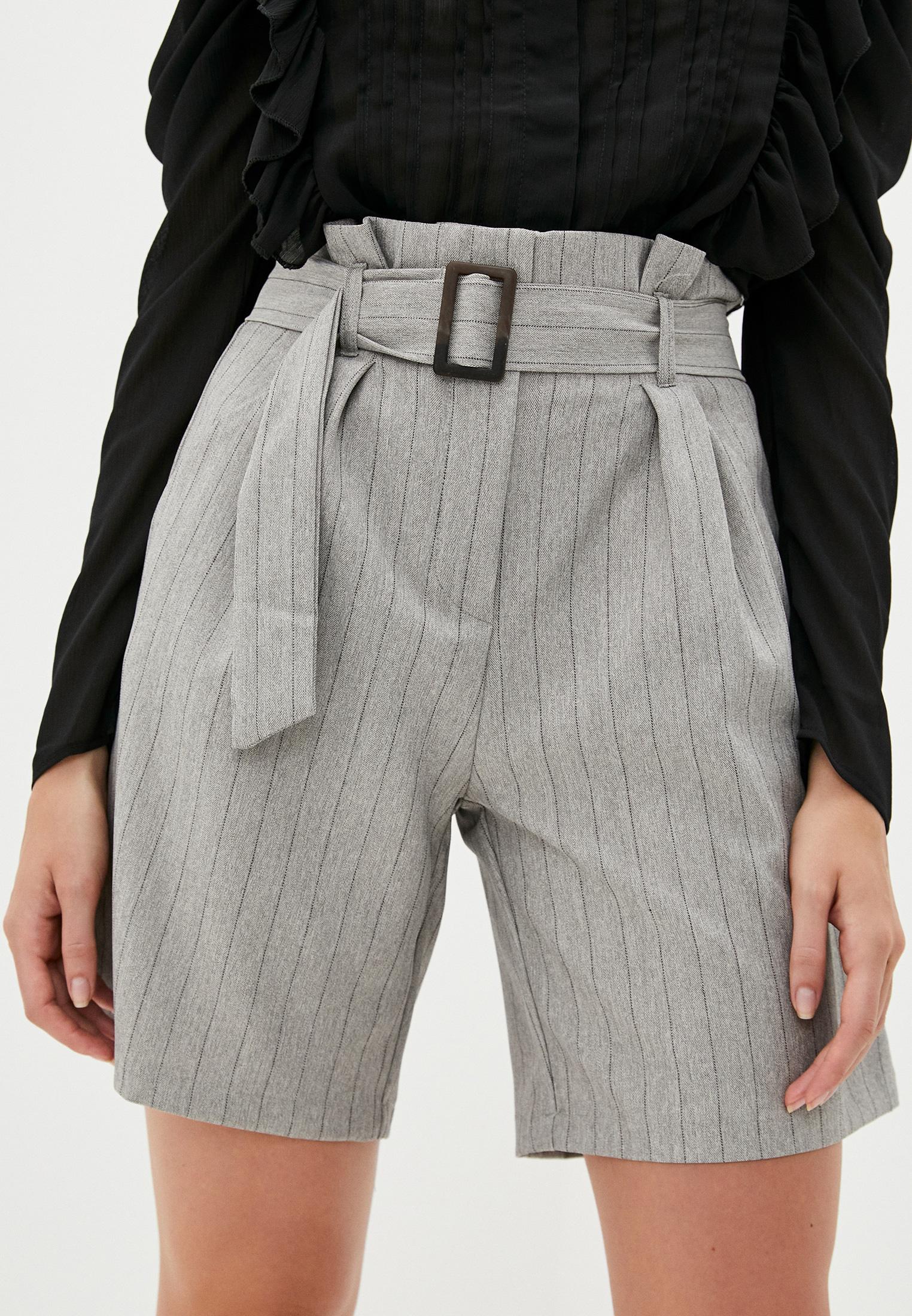 Женские повседневные шорты B.Style NR12-4263
