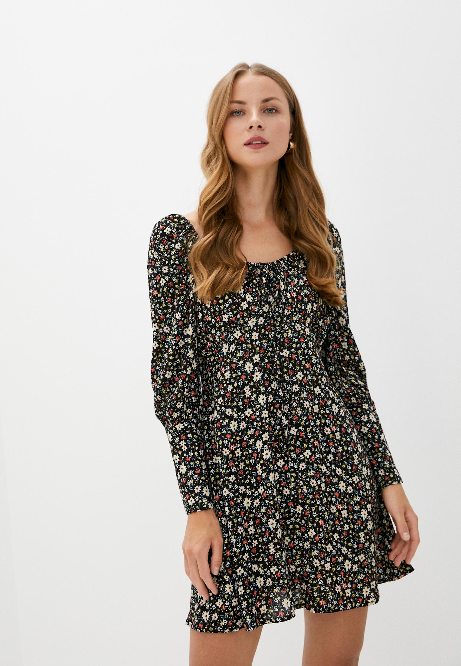 Платье B.Style NR12-4287: изображение 1