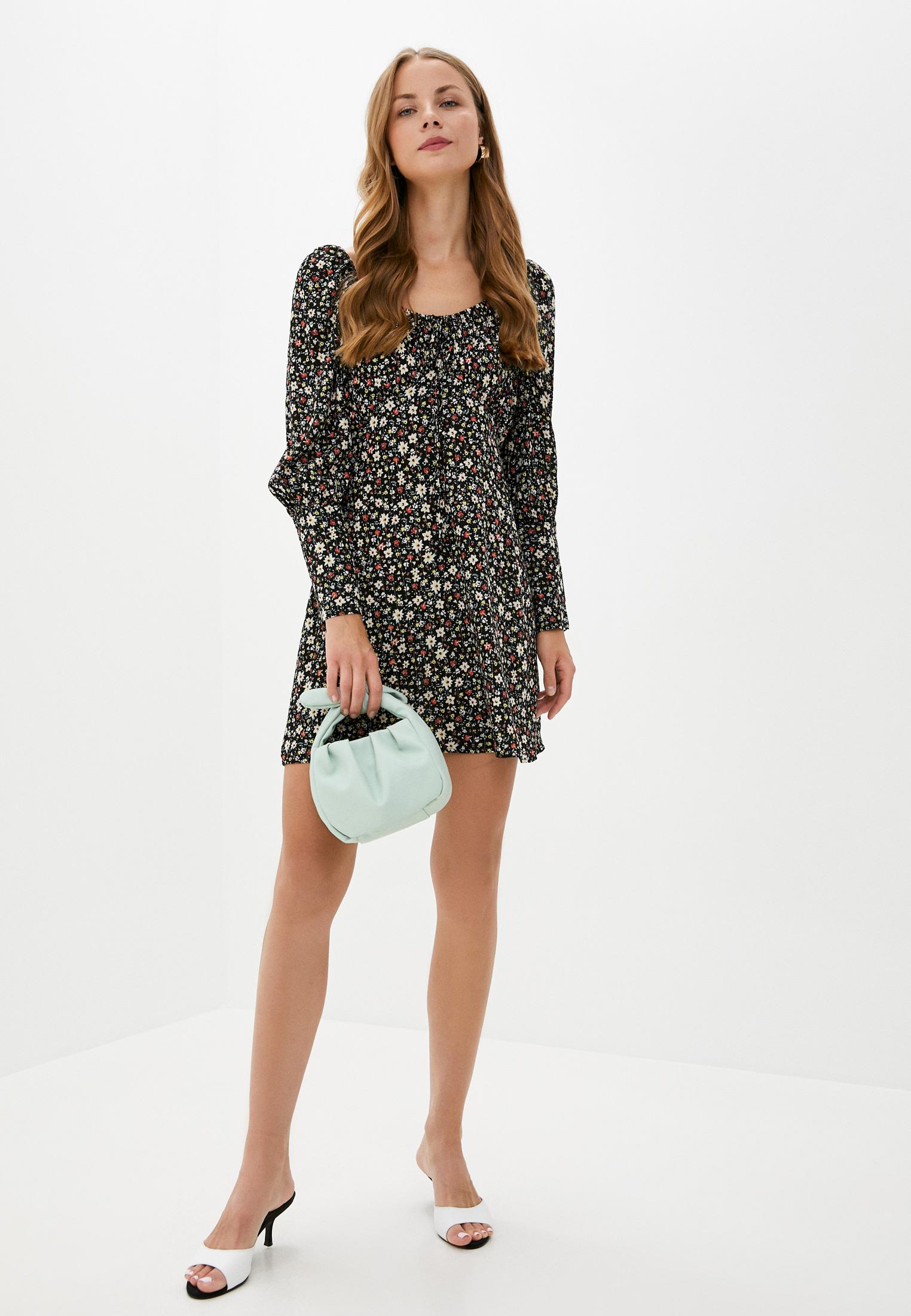 Платье B.Style NR12-4287: изображение 2