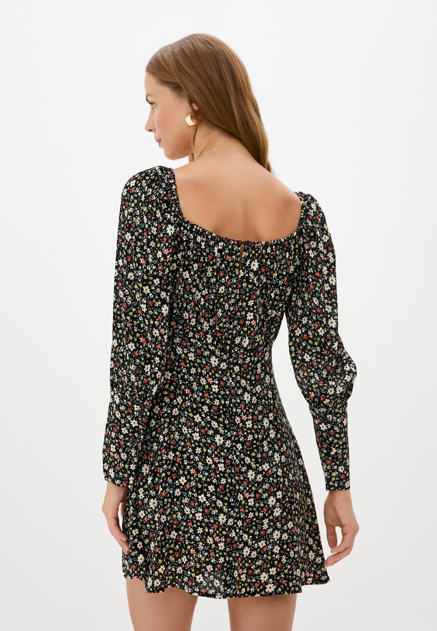 Платье B.Style NR12-4287: изображение 3