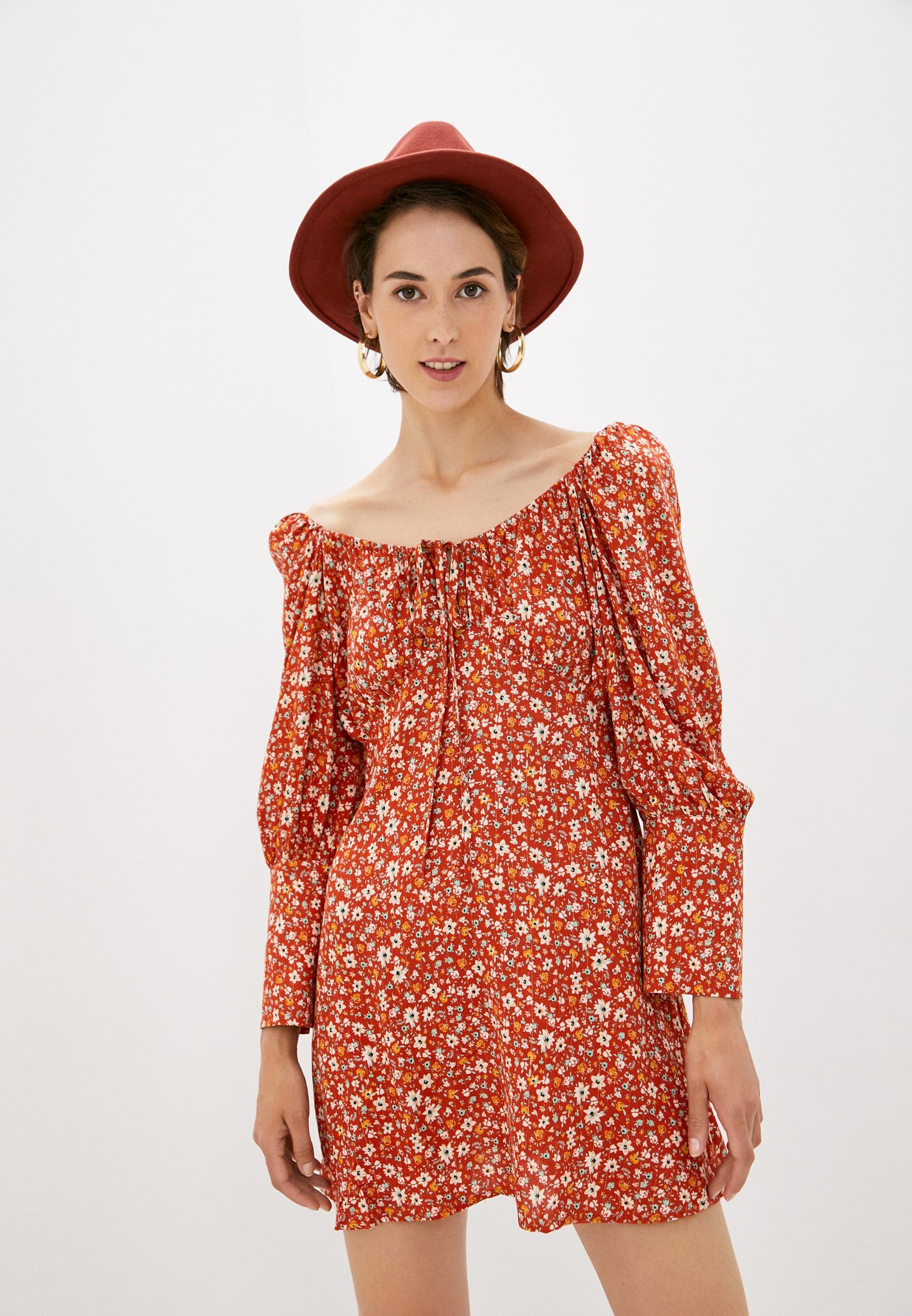 Платье B.Style NR12-4287
