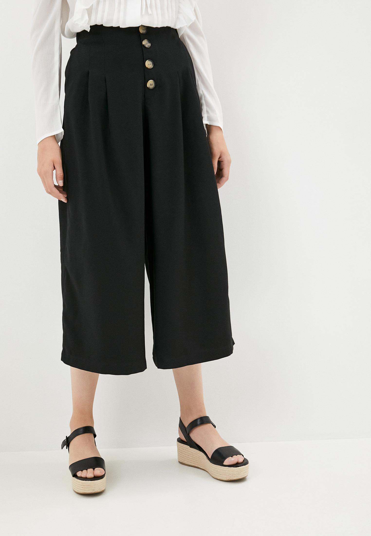 Женские широкие и расклешенные брюки B.Style NR12-3695