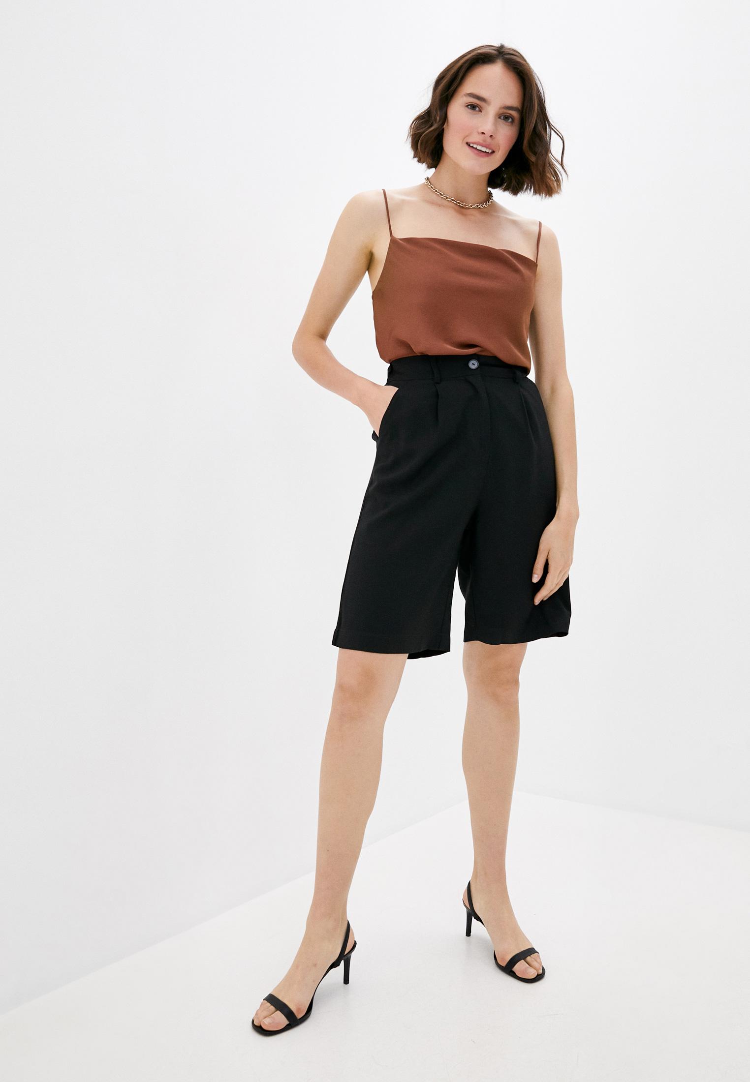Женские повседневные шорты B.Style NR12-4169: изображение 2