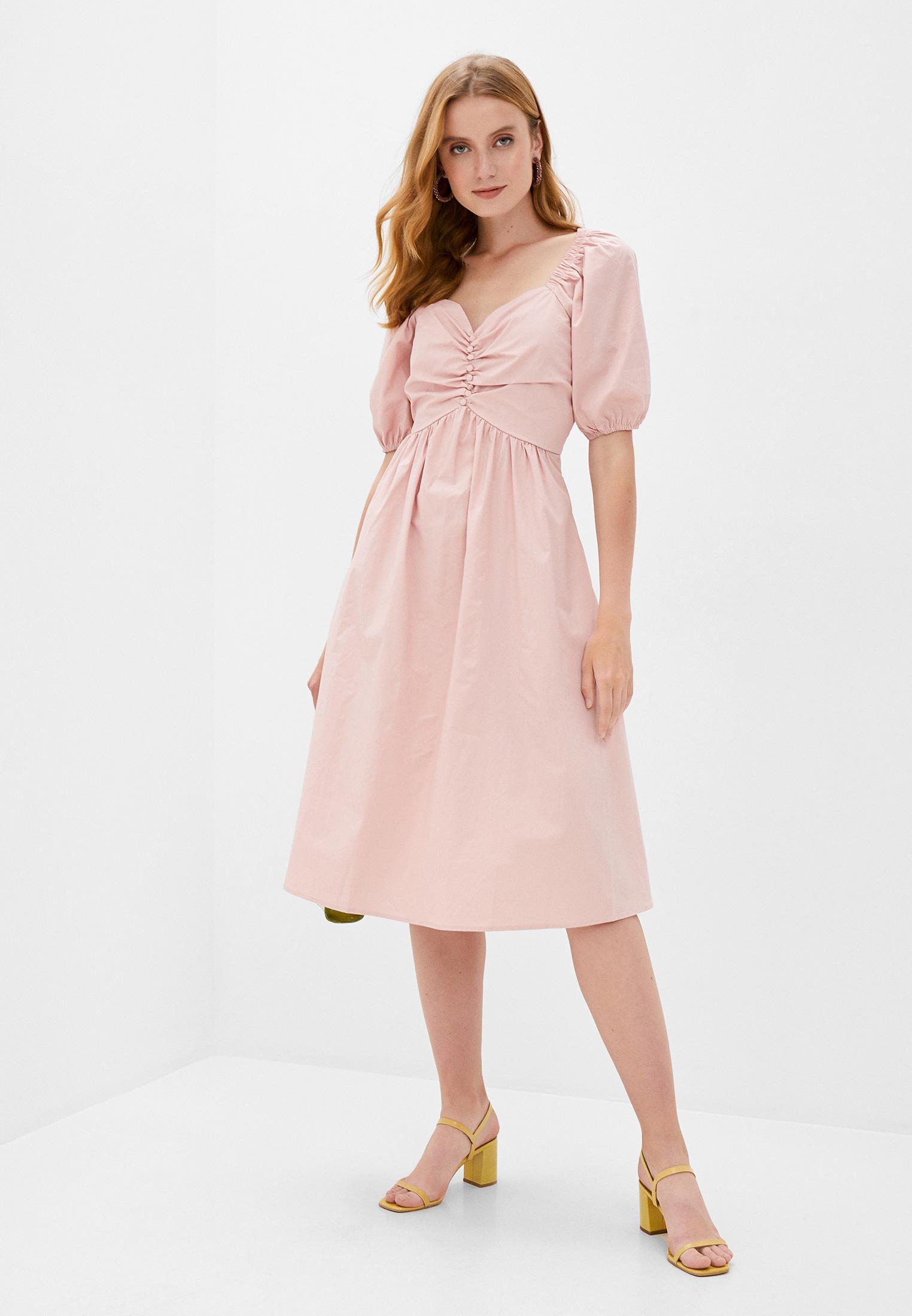 Платье B.Style NR12-4233: изображение 1