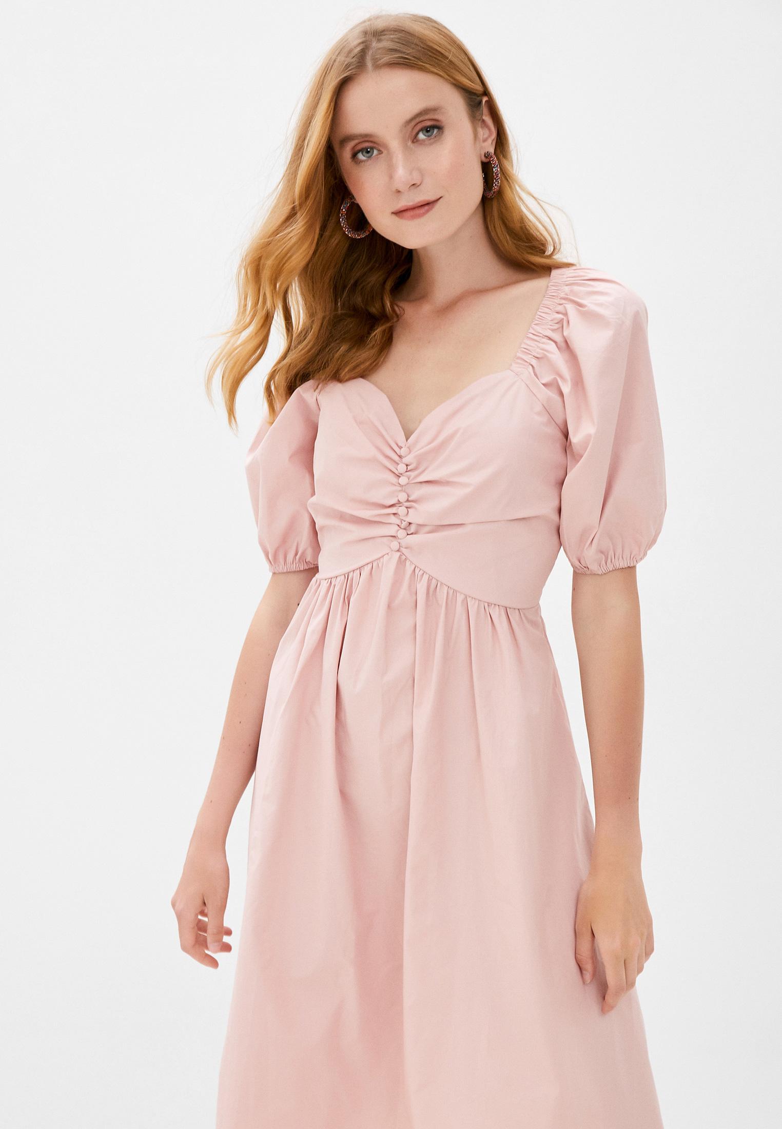 Платье B.Style NR12-4233: изображение 2