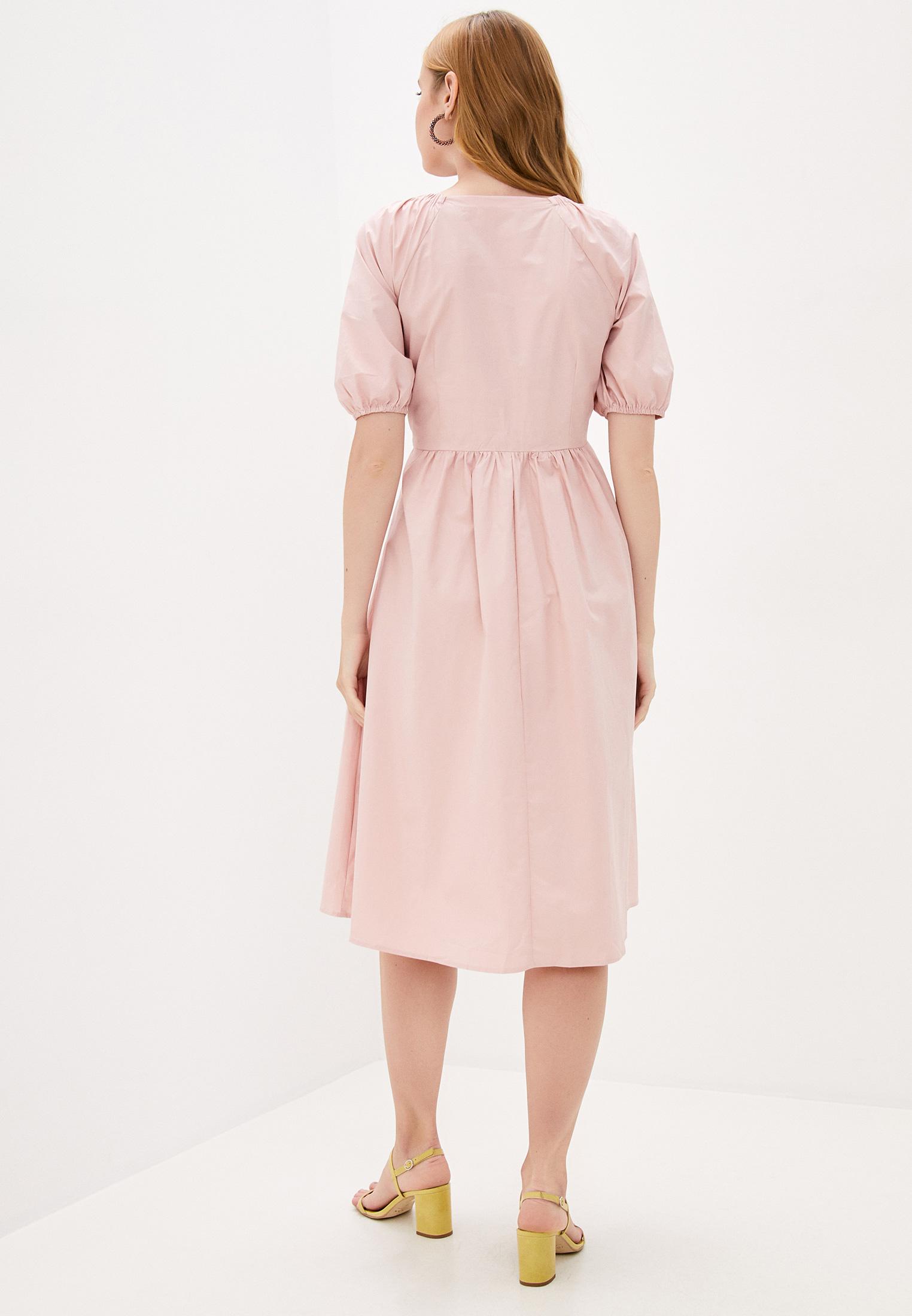 Платье B.Style NR12-4233: изображение 3