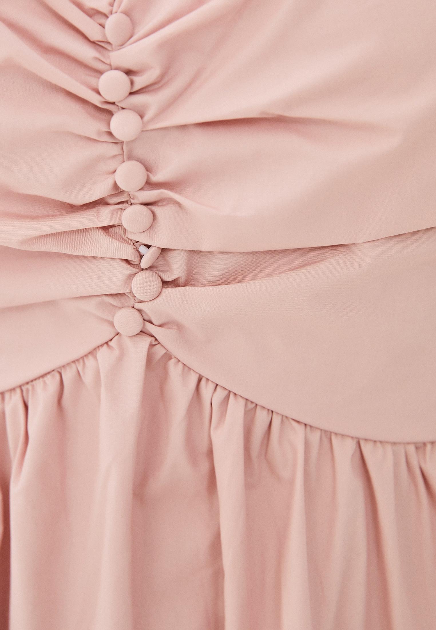 Платье B.Style NR12-4233: изображение 4