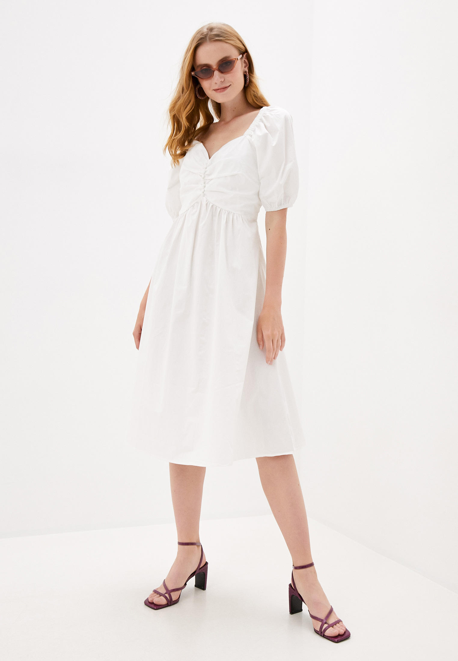 Платье B.Style NR12-4233
