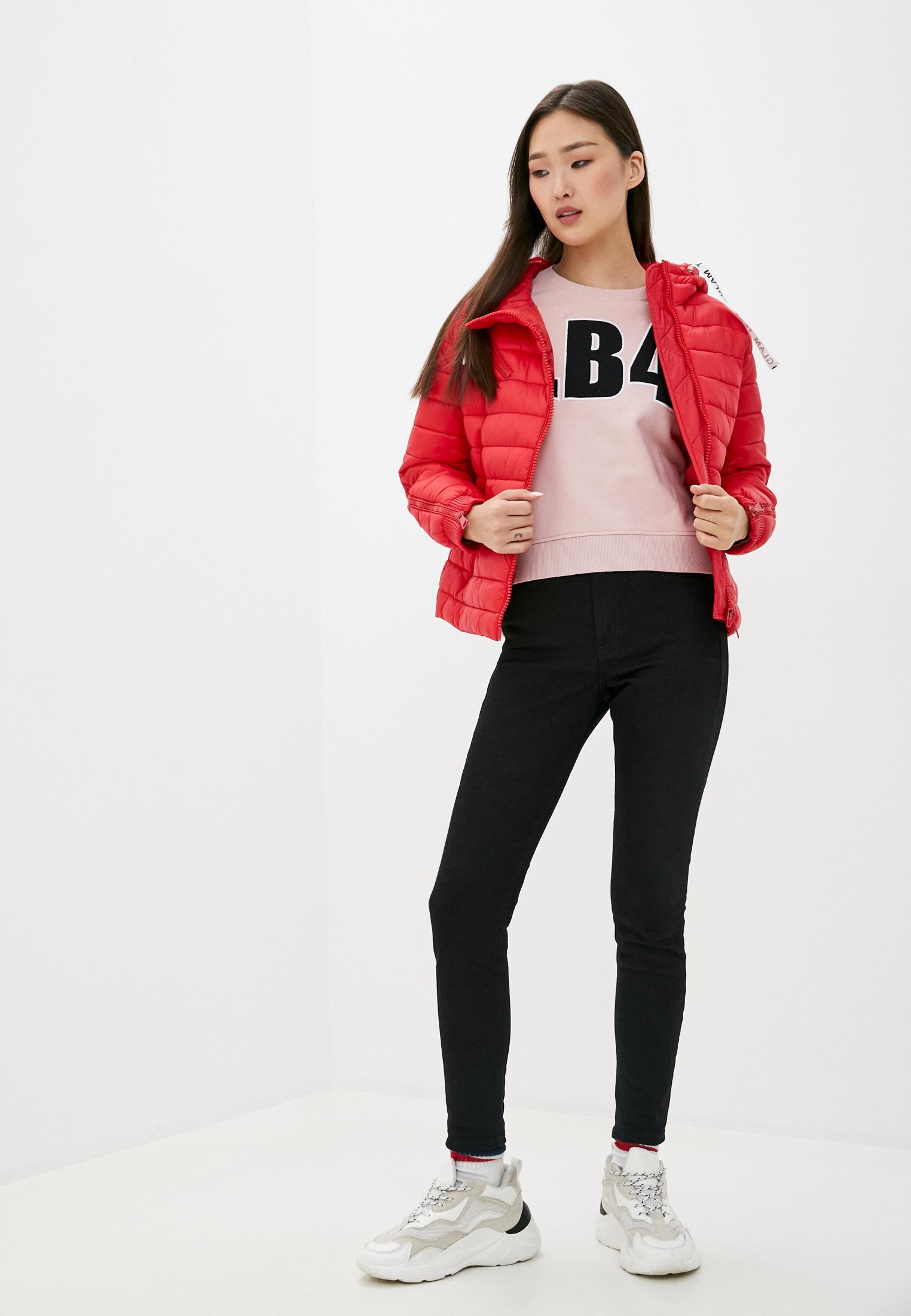 Утепленная куртка B.Style NR12-YZ20707: изображение 2