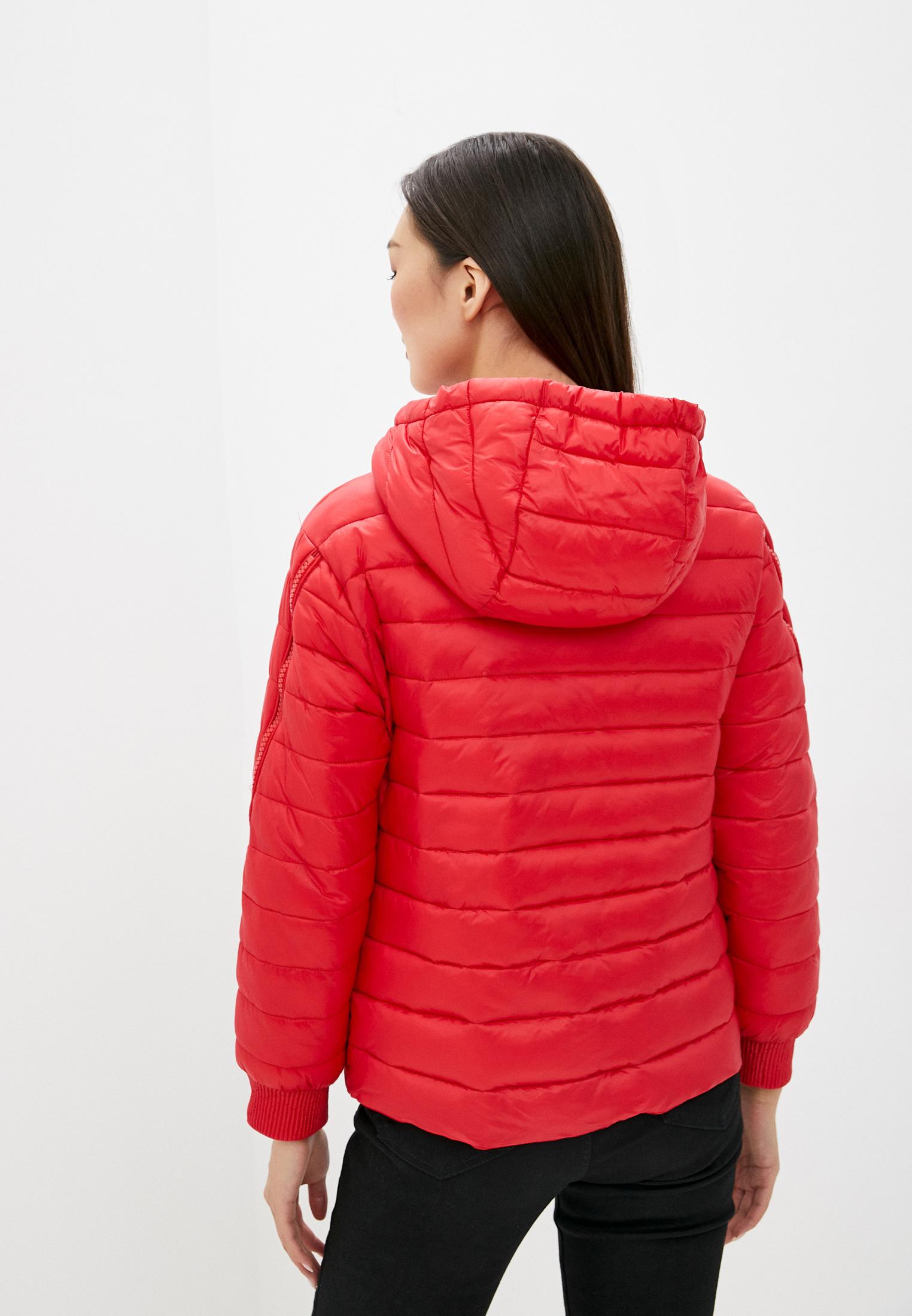 Утепленная куртка B.Style NR12-YZ20707: изображение 3
