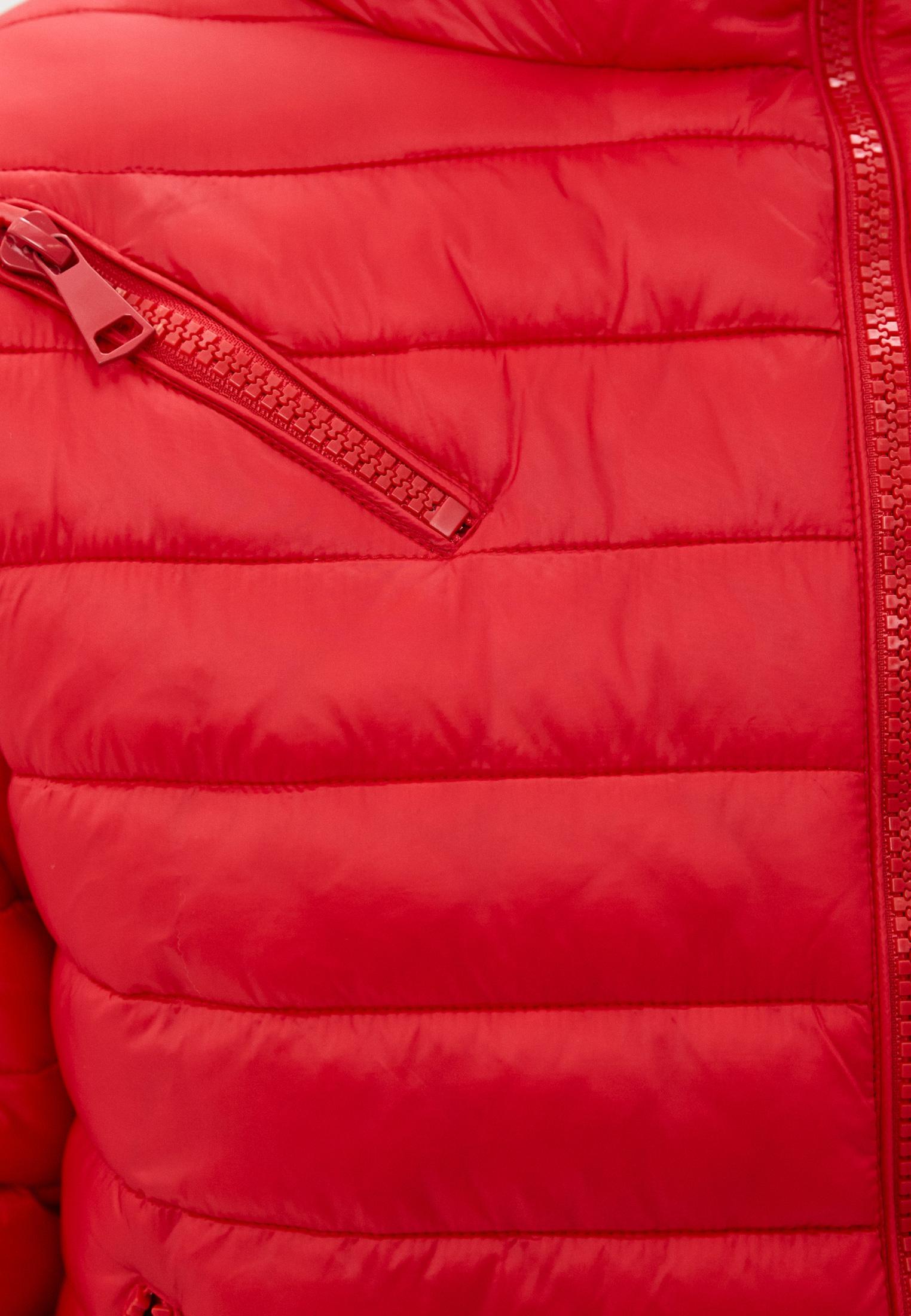 Утепленная куртка B.Style NR12-YZ20707: изображение 5