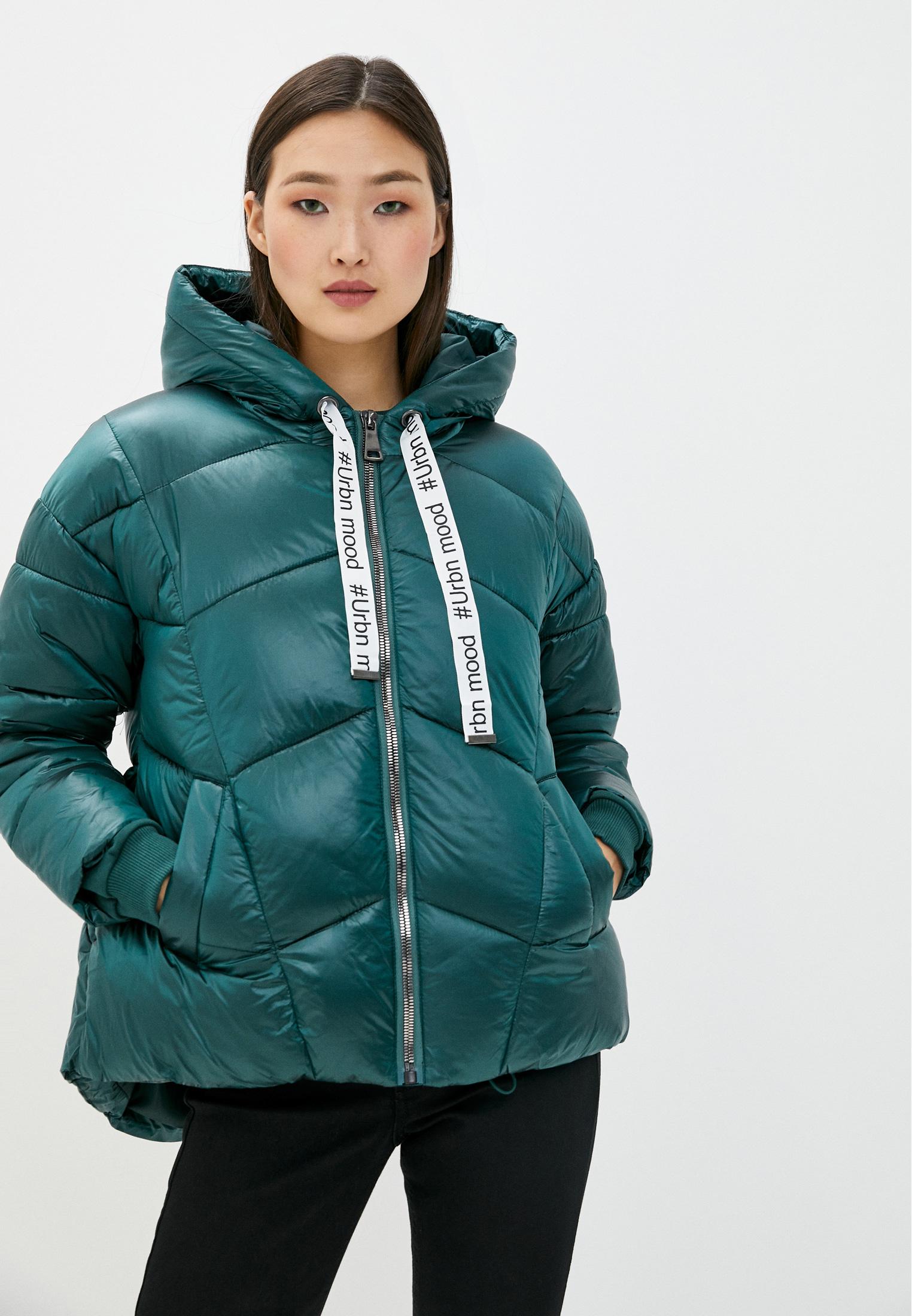 Утепленная куртка B.Style NR12-YZ20722