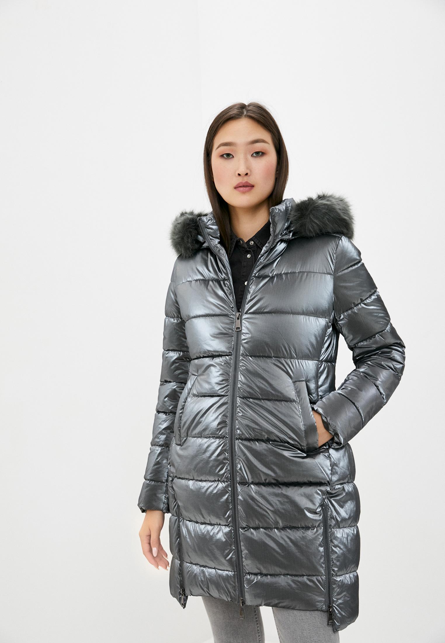 Утепленная куртка B.Style NR12-YZ20723