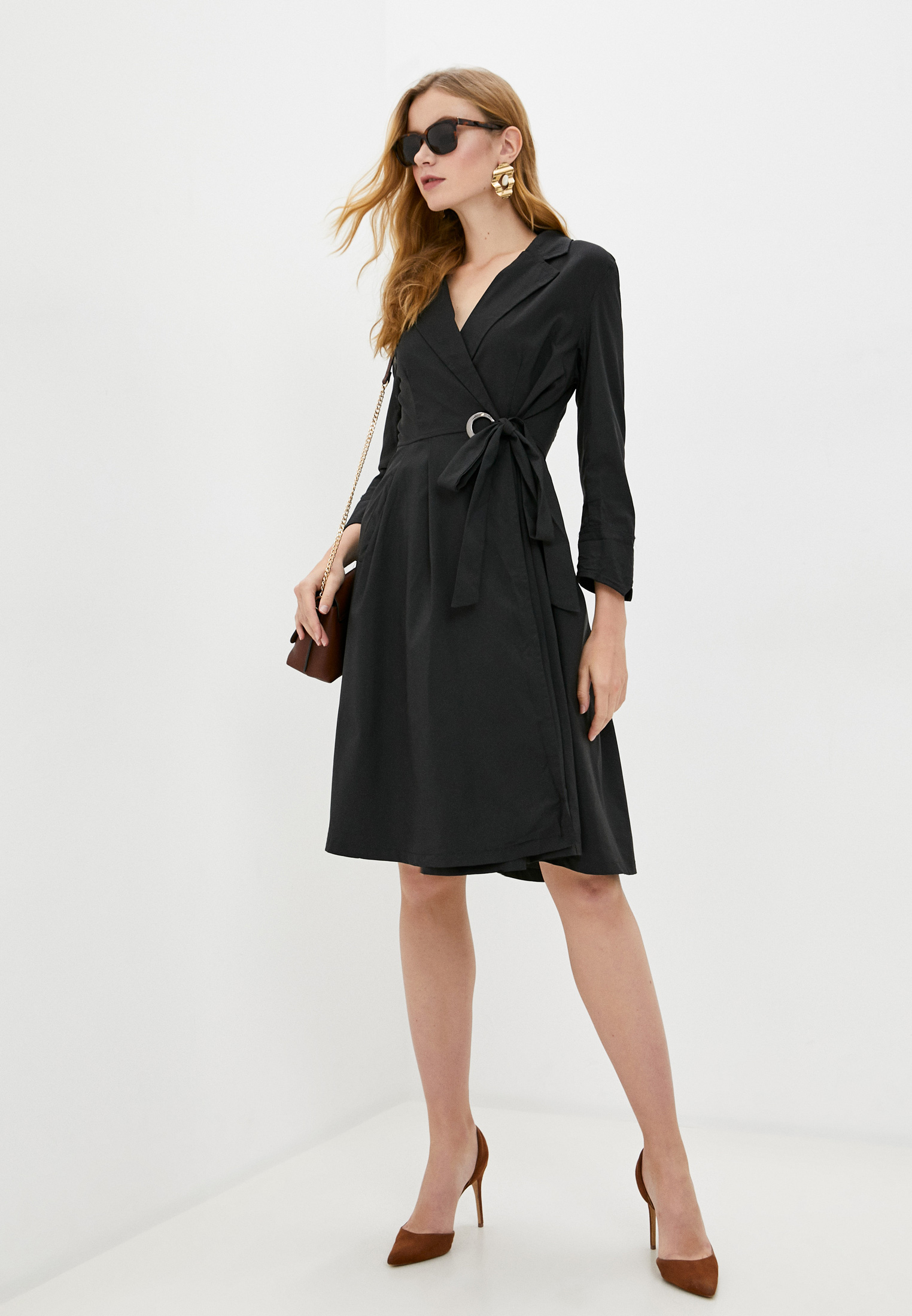 Платье B.Style NR12-2905: изображение 2