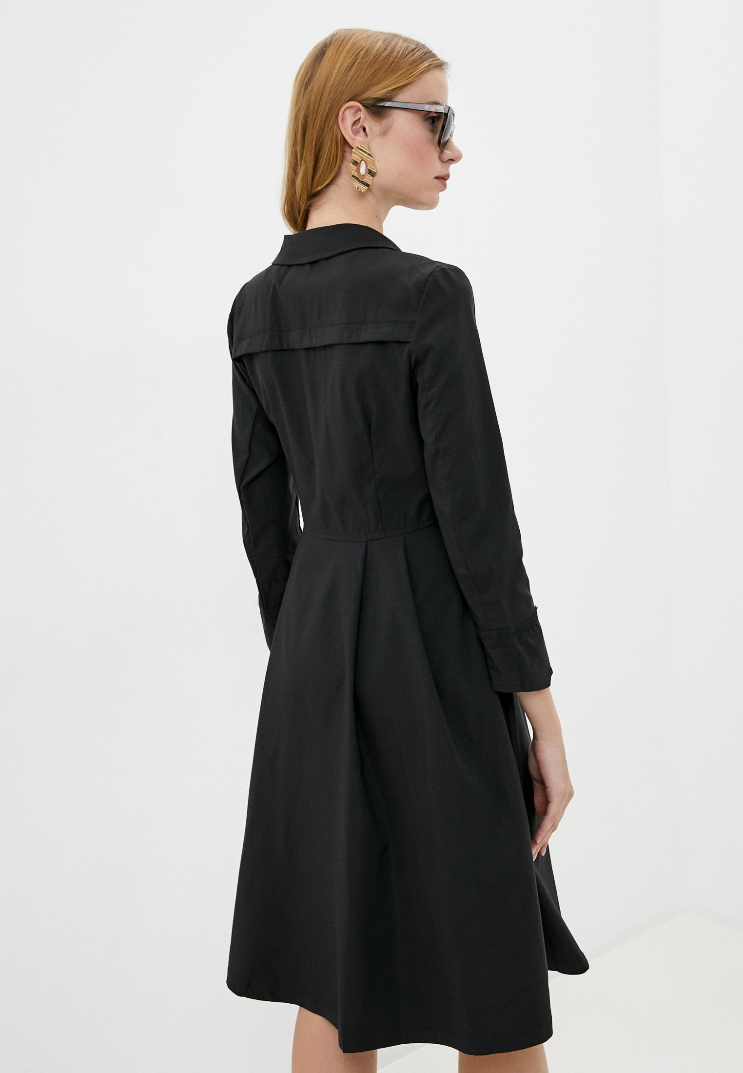 Платье B.Style NR12-2905: изображение 3