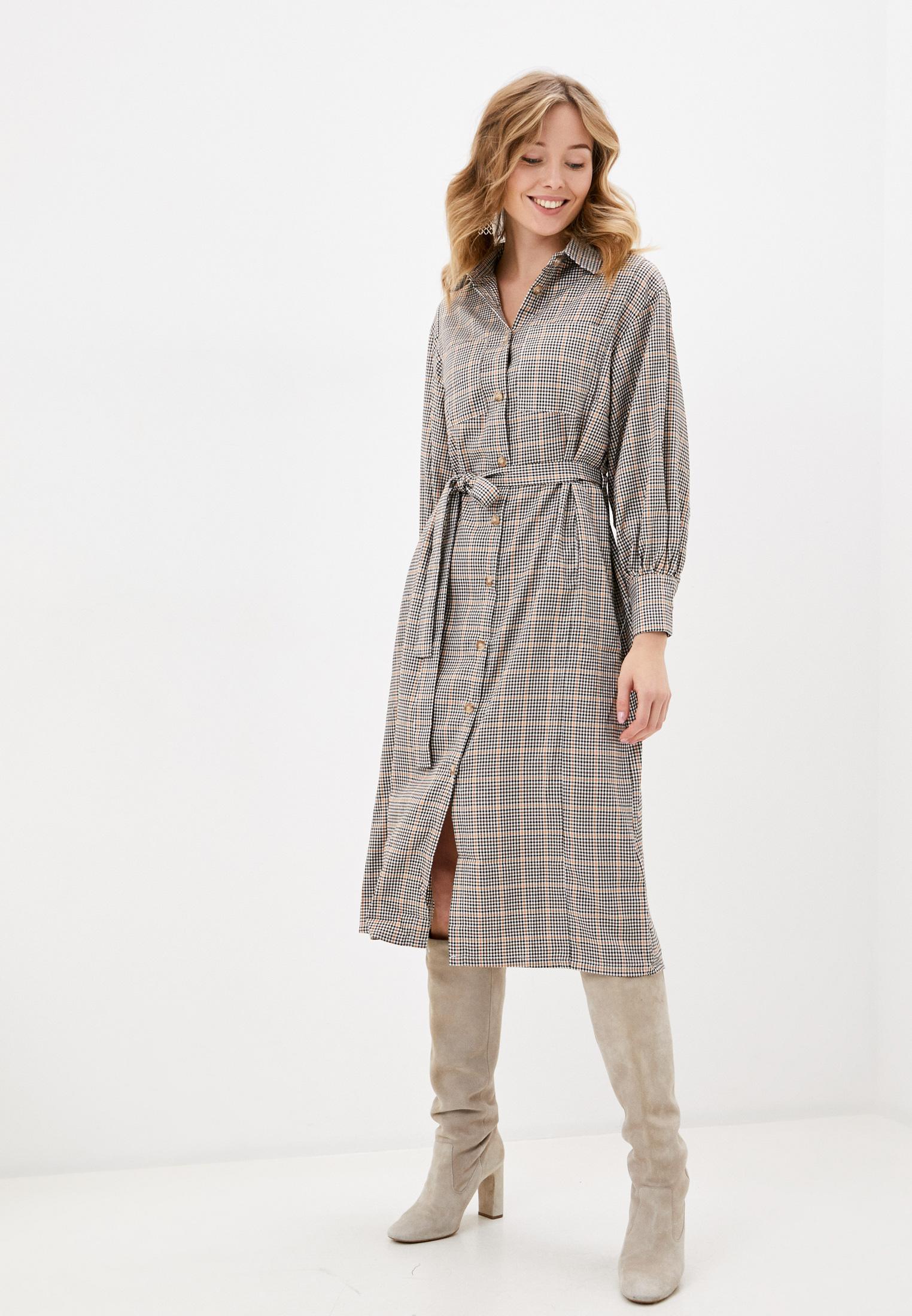 Платье B.Style NR12-3445