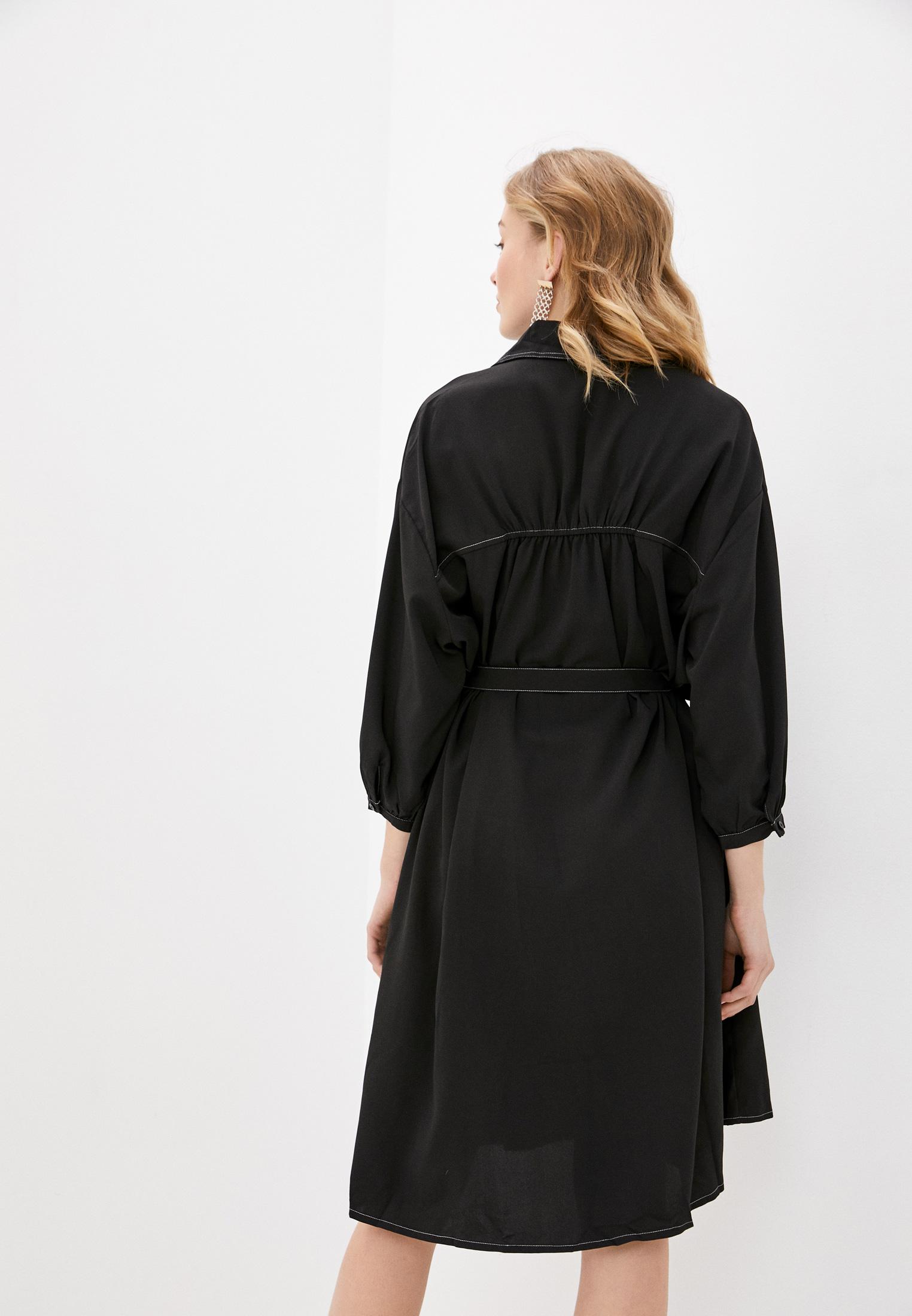 Платье B.Style NR12-3622: изображение 3