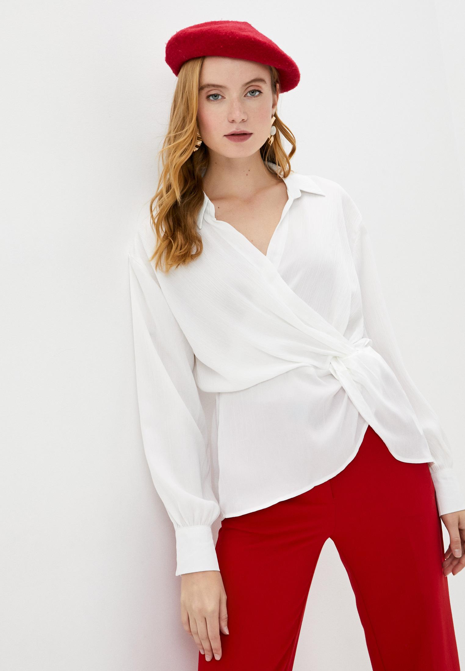 Блуза B.Style NR12-3916
