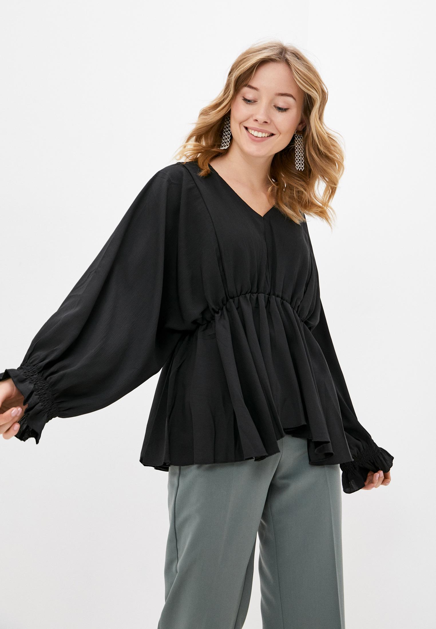 Блуза B.Style NR12-3950