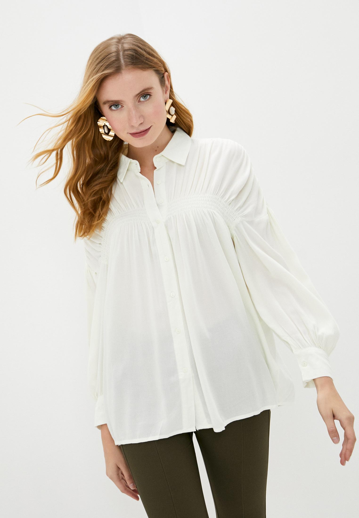 Блуза B.Style NR12-3982