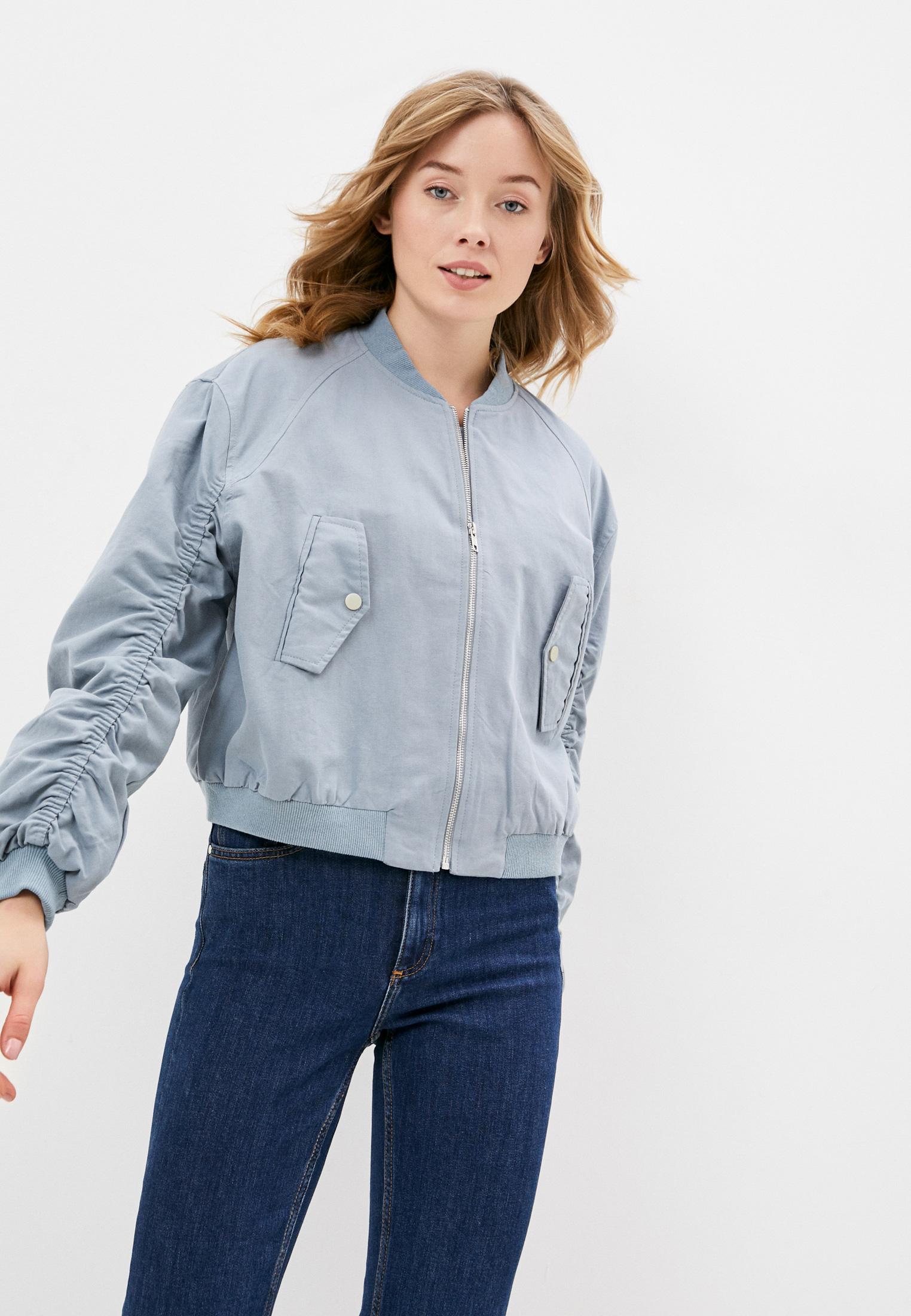 Куртка B.Style NR12-4172