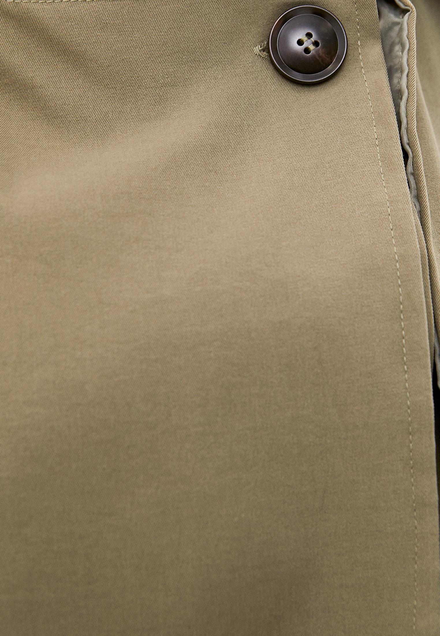 Тренчкот B.Style NR12-4176: изображение 5
