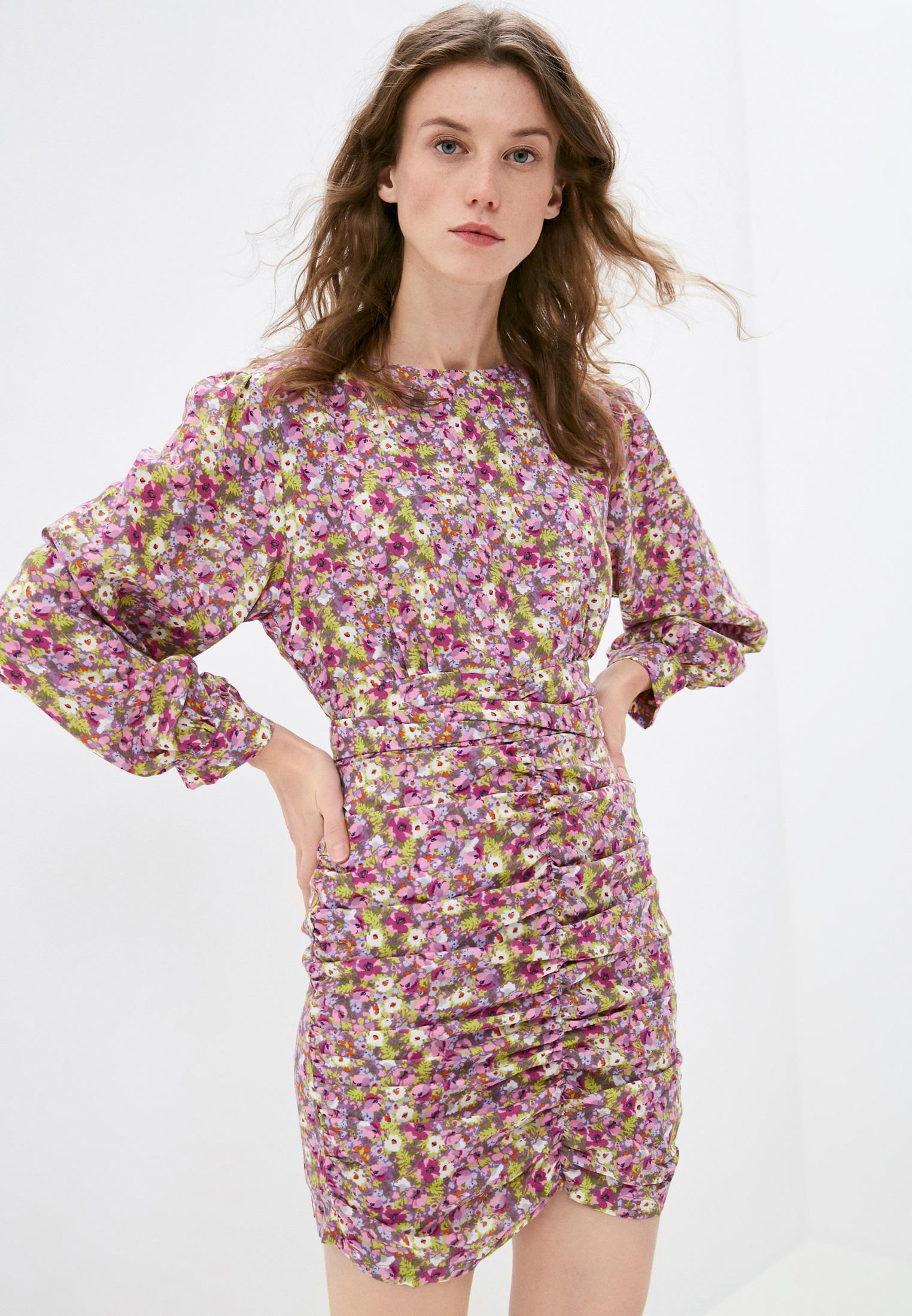 Платье B.Style NR12-4302