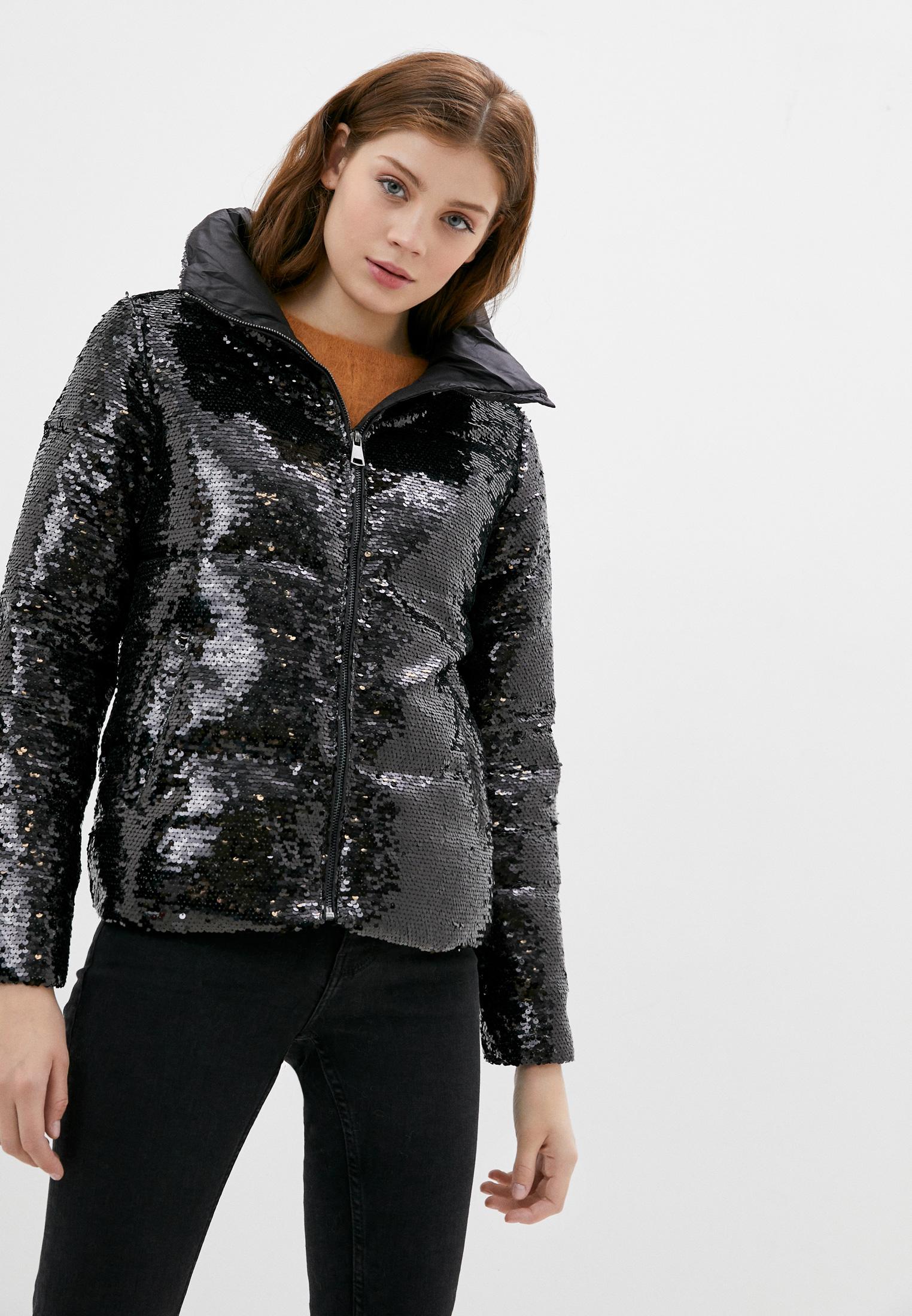 Утепленная куртка B.Style NR12-MDL20309