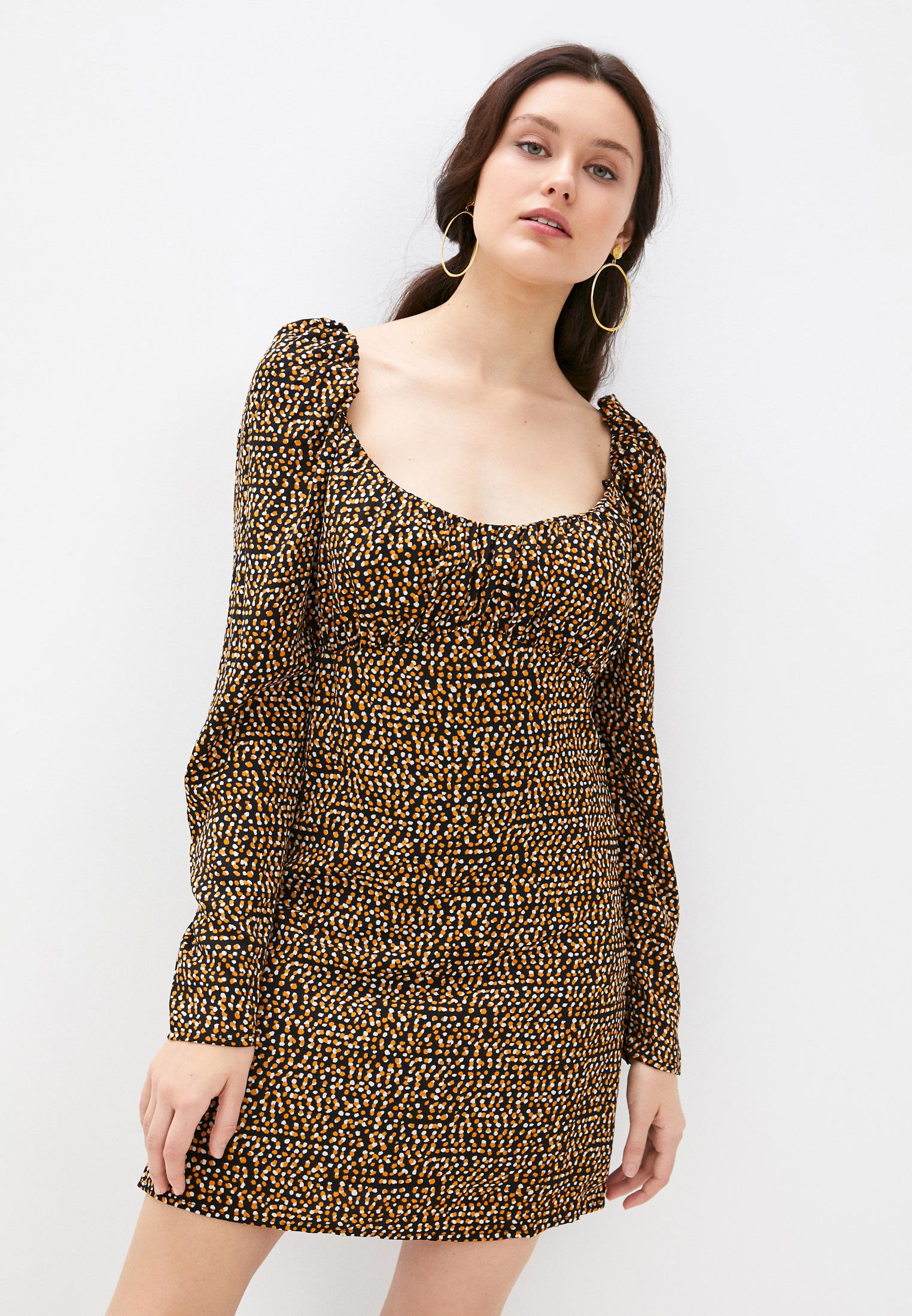 Платье B.Style NR12-4305: изображение 1