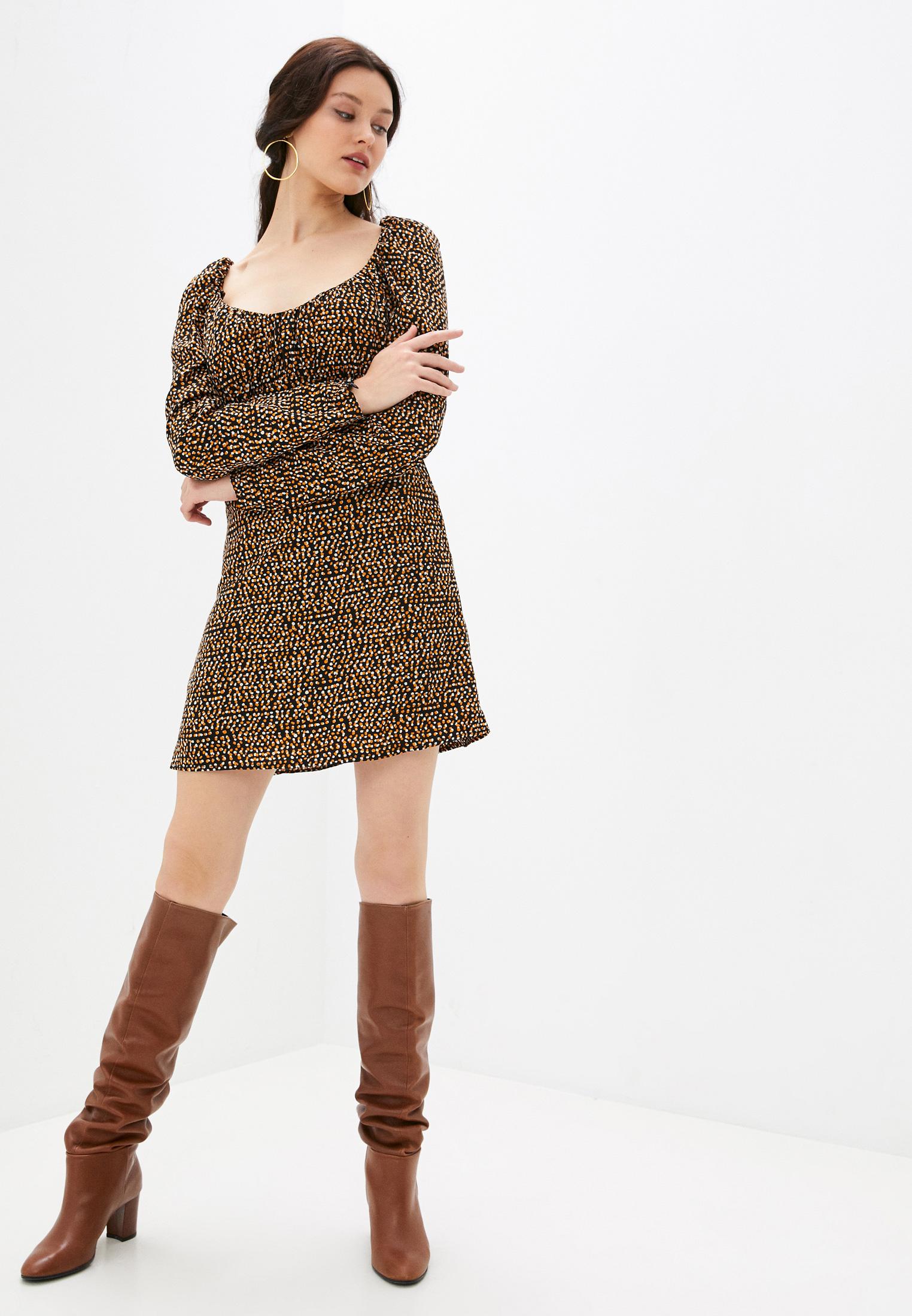 Платье B.Style NR12-4305: изображение 2