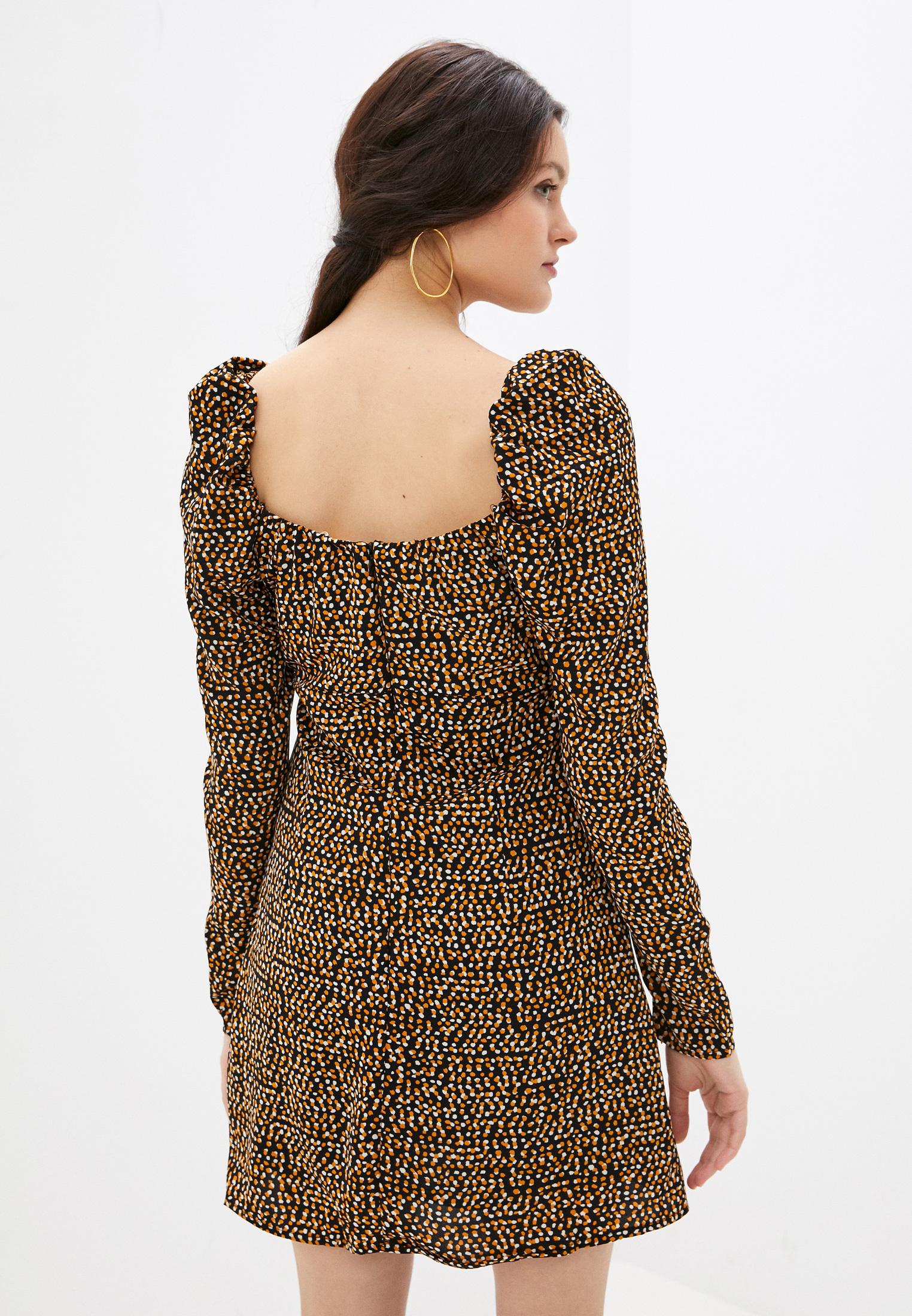 Платье B.Style NR12-4305: изображение 3