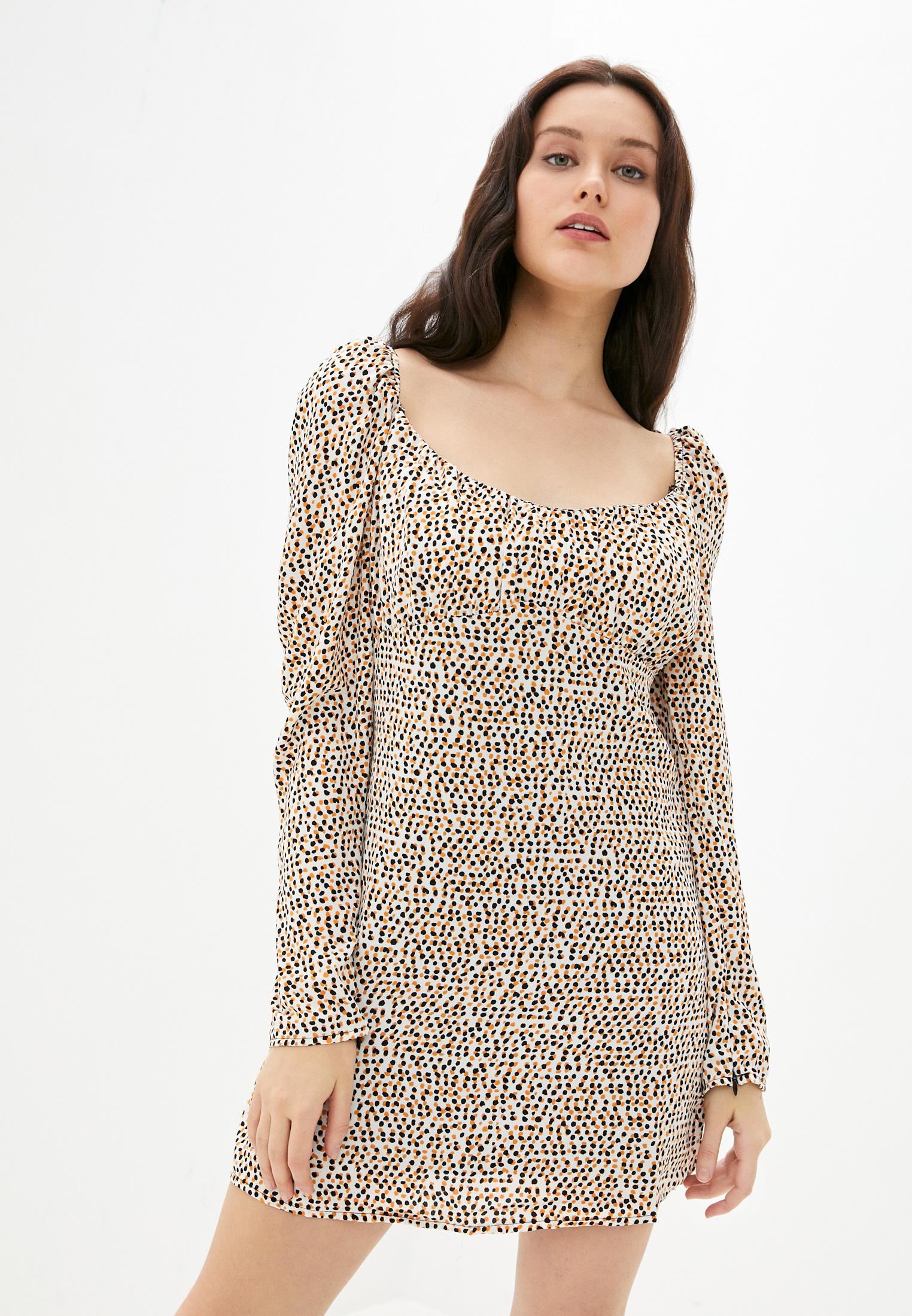 Платье B.Style NR12-4305