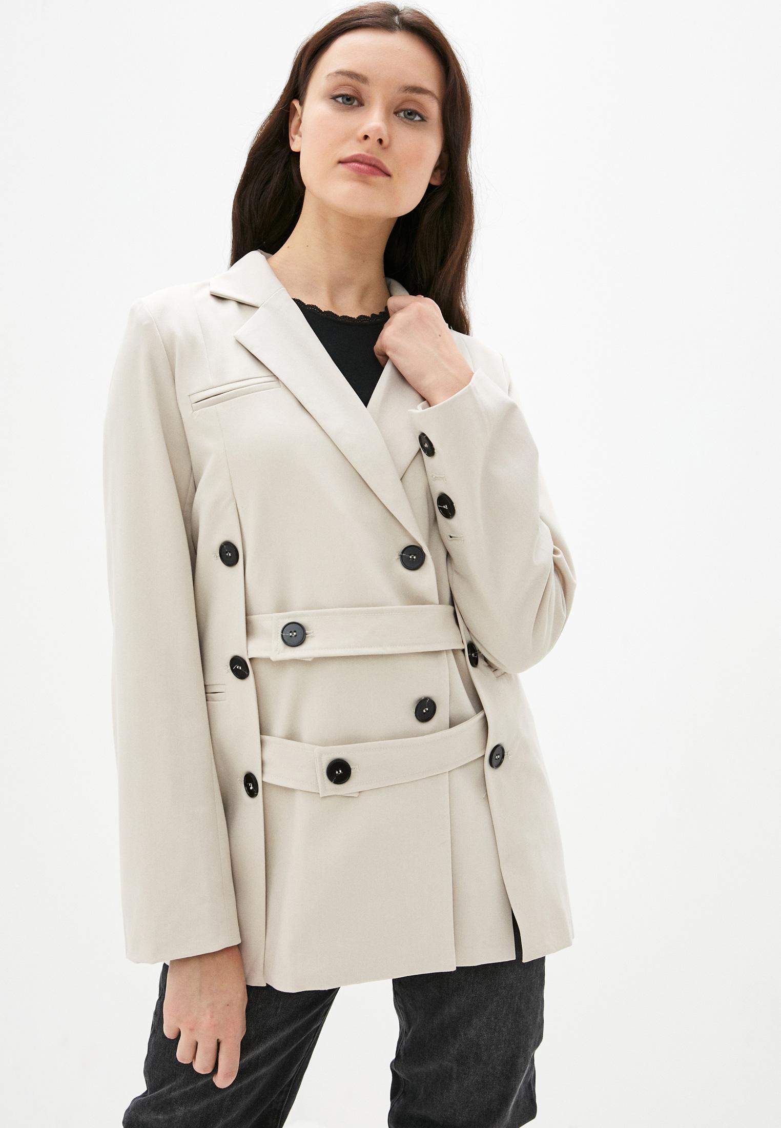 Жакет B.Style NR12-4315