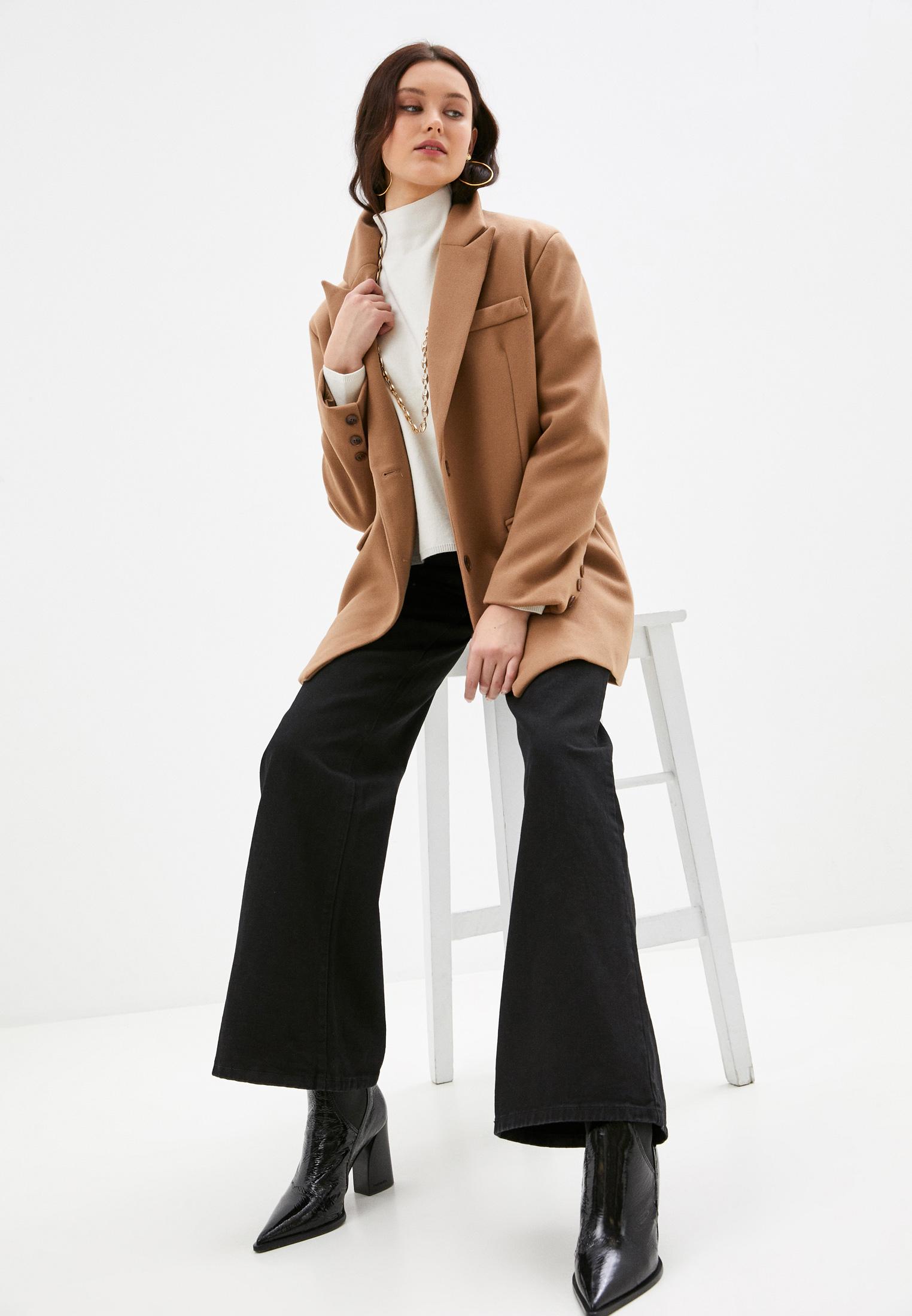 Женские пальто B.Style NR12-4351: изображение 2