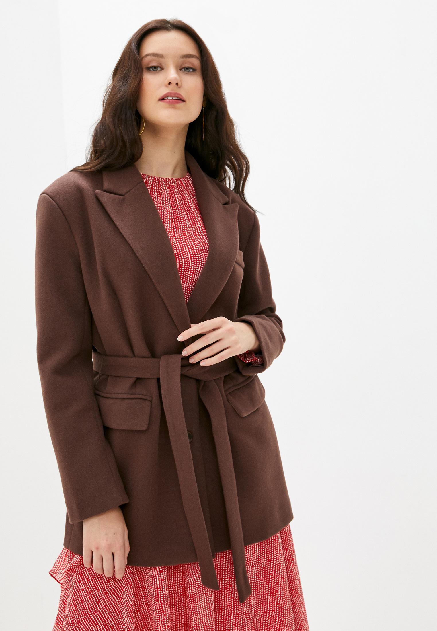 Женские пальто B.Style NR12-4351