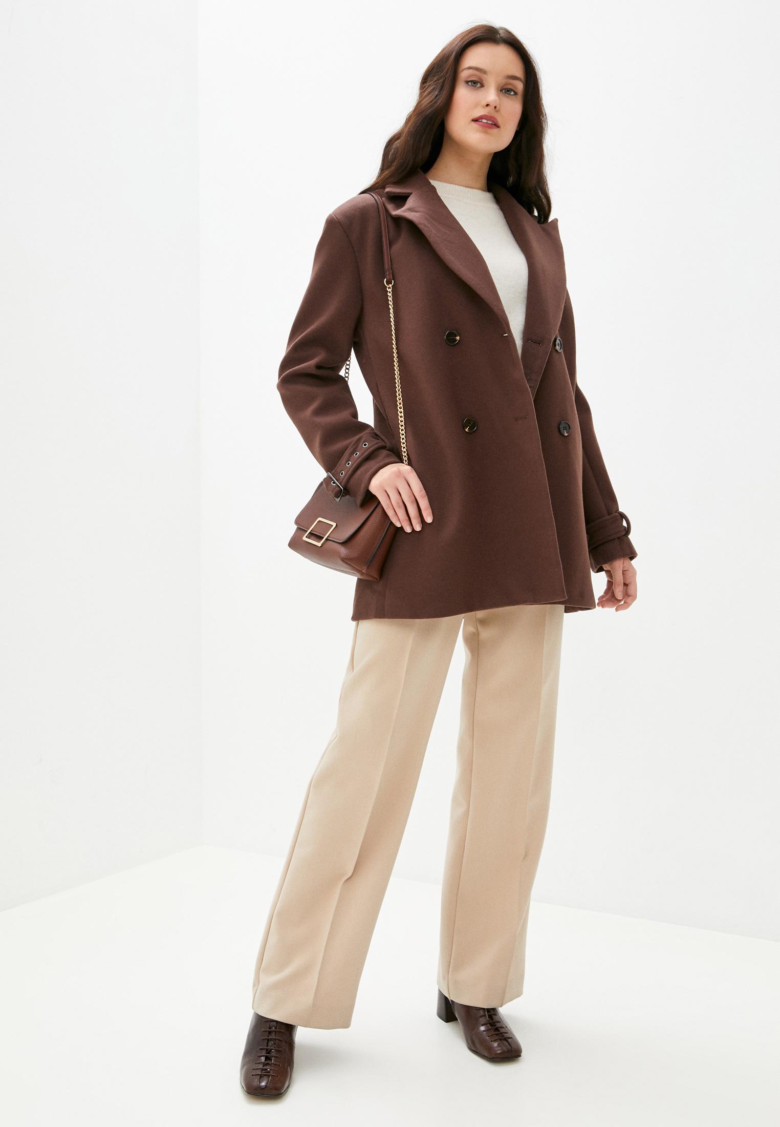 Женские пальто B.Style NR12-4353: изображение 2