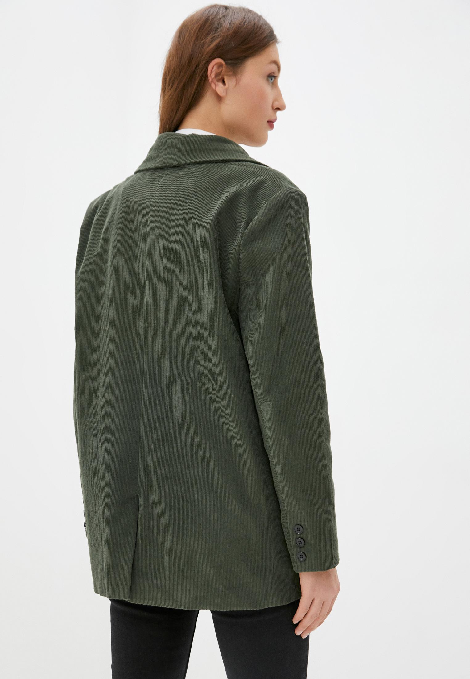 Жакет B.Style NR12-4356: изображение 3