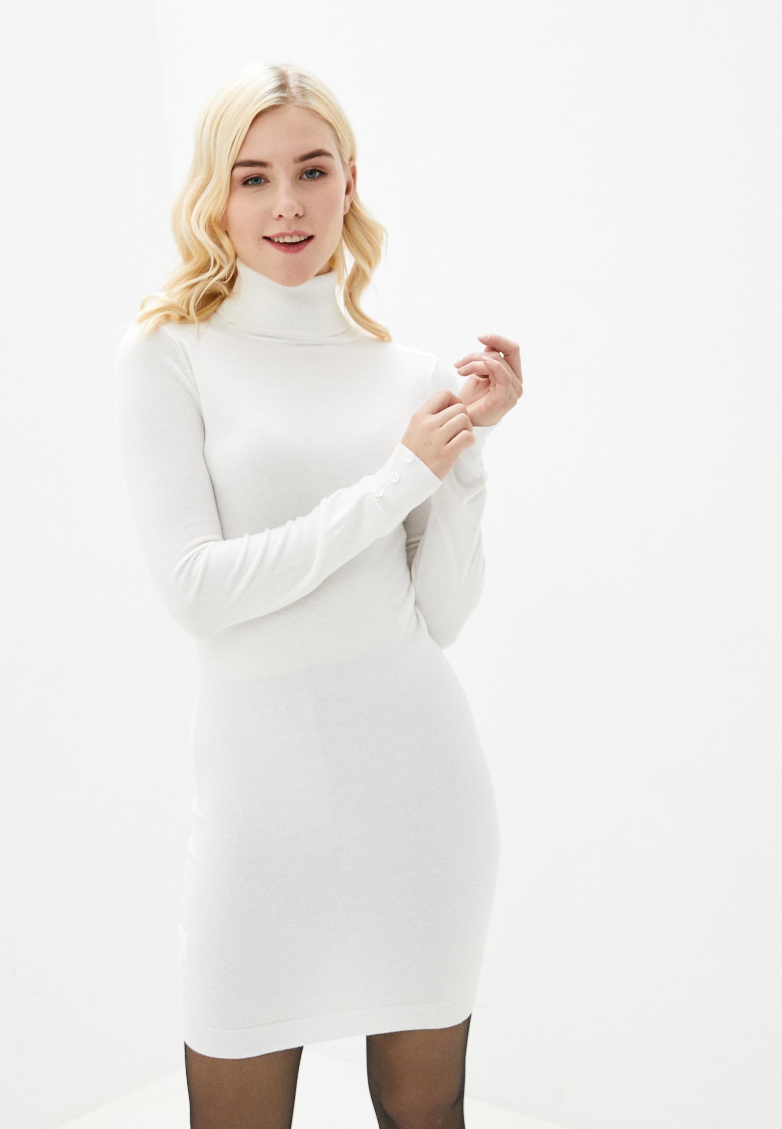 Вязаное платье B.Style Платье B.Style