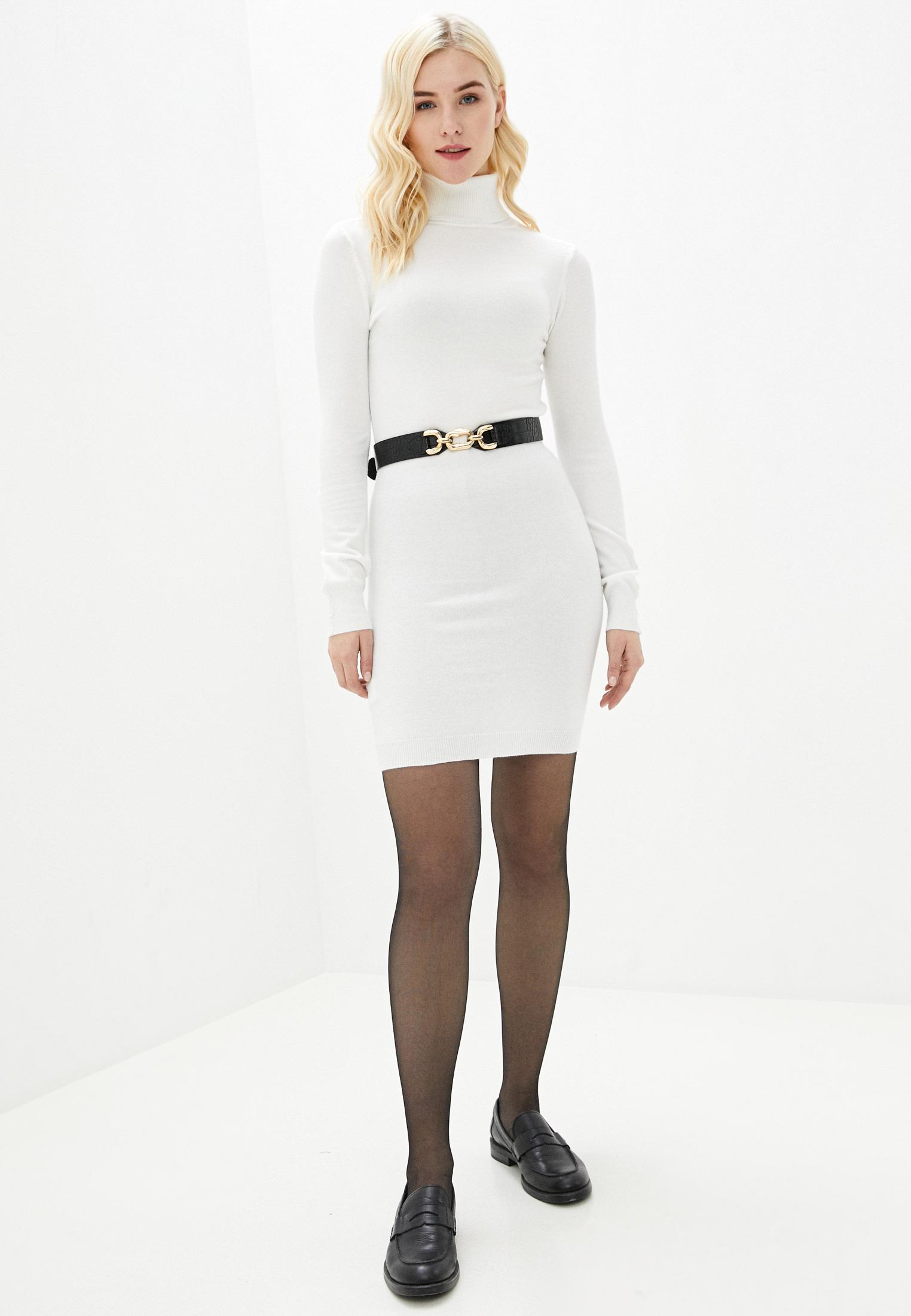 Вязаное платье B.Style NR12-2311: изображение 2