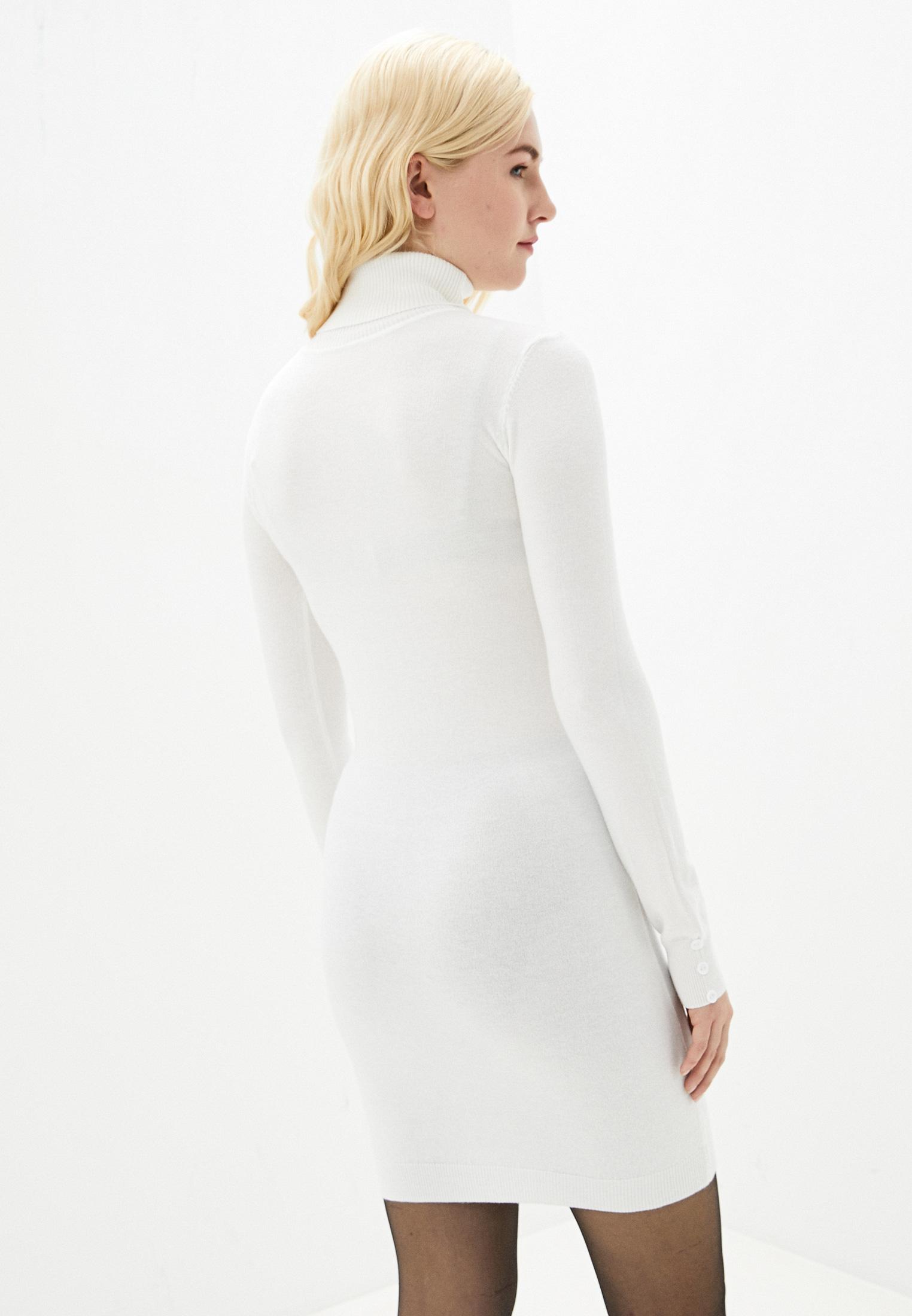 Вязаное платье B.Style NR12-2311: изображение 3