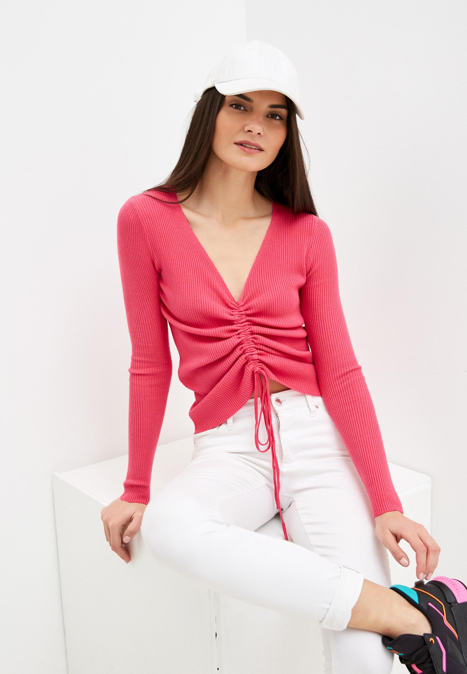 Пуловер B.Style NR12-8035