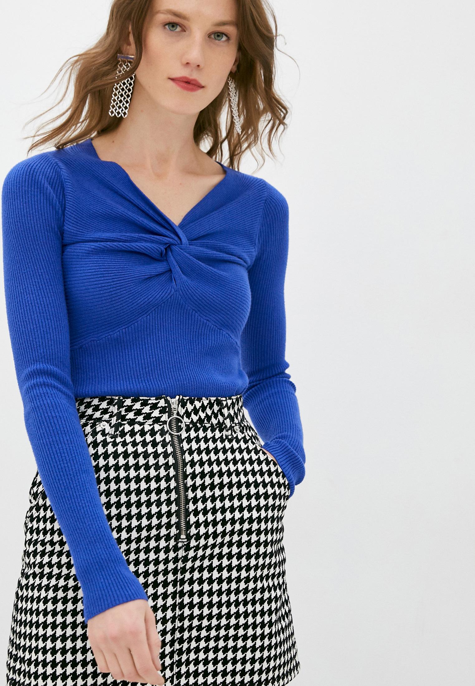 Пуловер B.Style NR12-2321